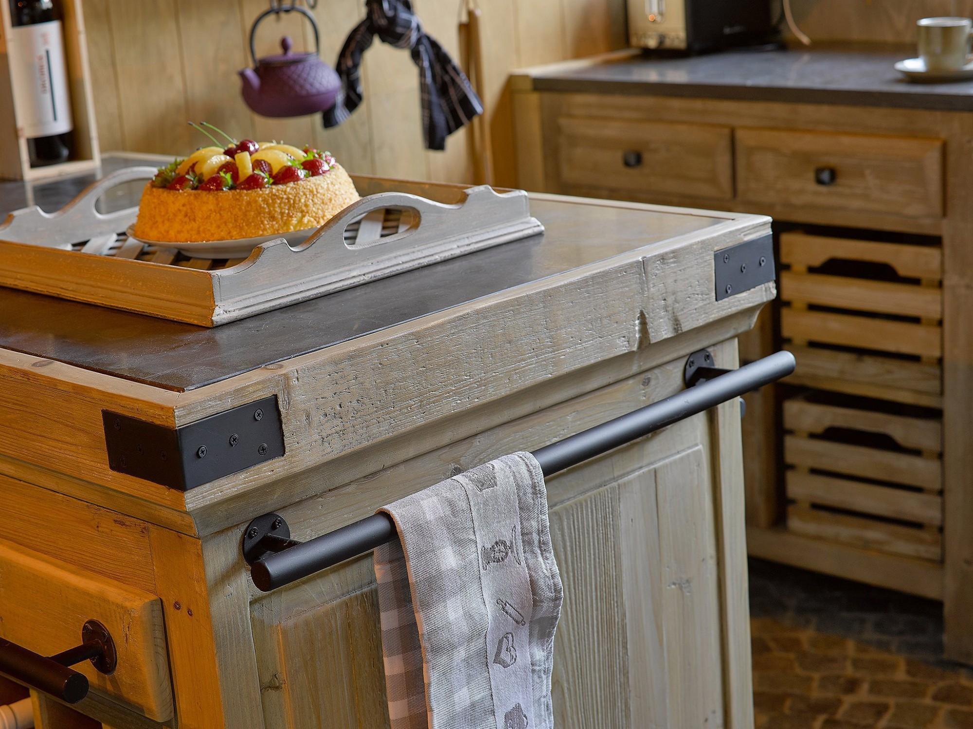 Afbeelding: Fotografie interieur keuken eiken bijgebouw te Heusden Zolder voor © De Boomkamer, fotografie keukens Foto Van Huffel.