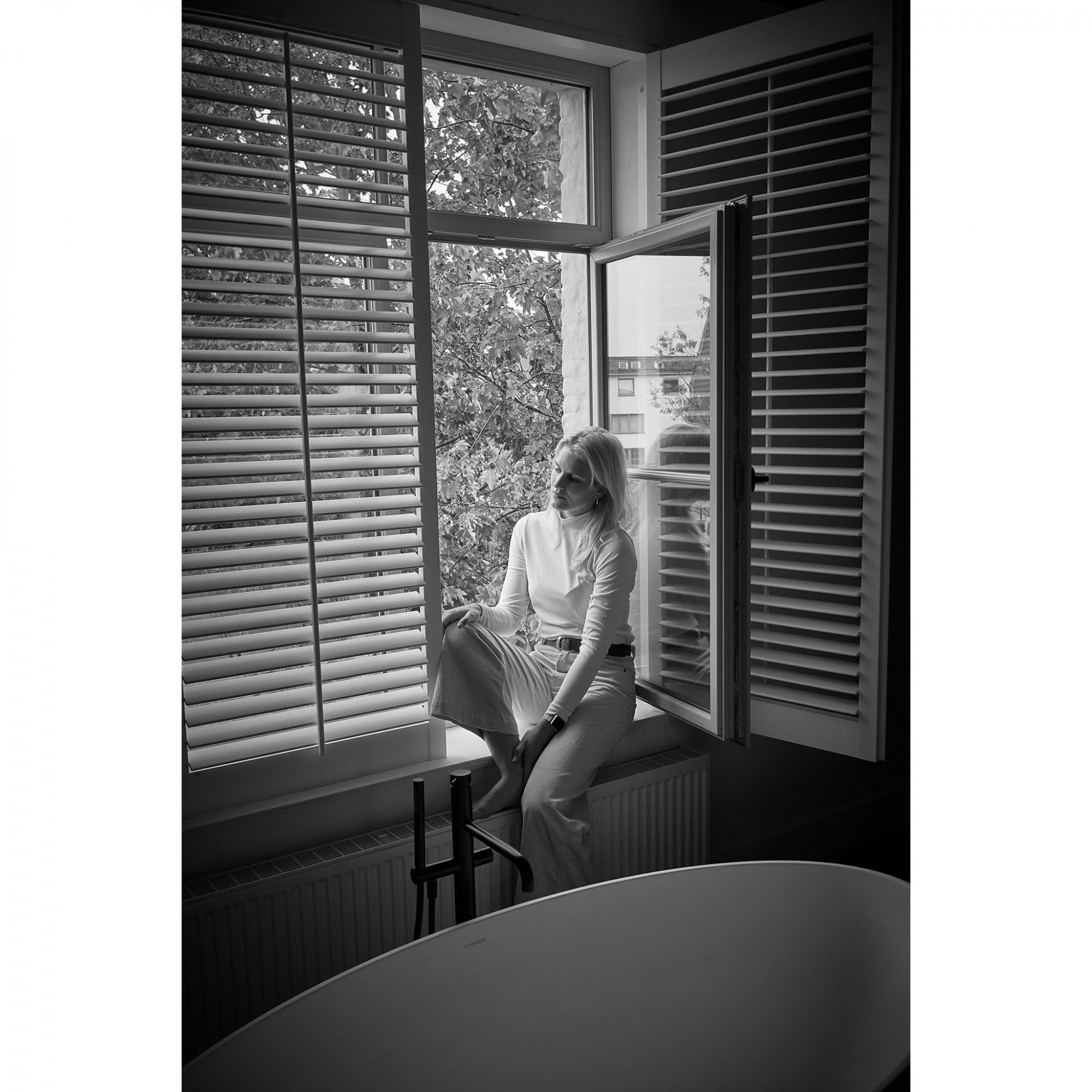 Afbeelding: Fotografie ramen en deuren voor De Clerck pvc, foto Van Huffel.