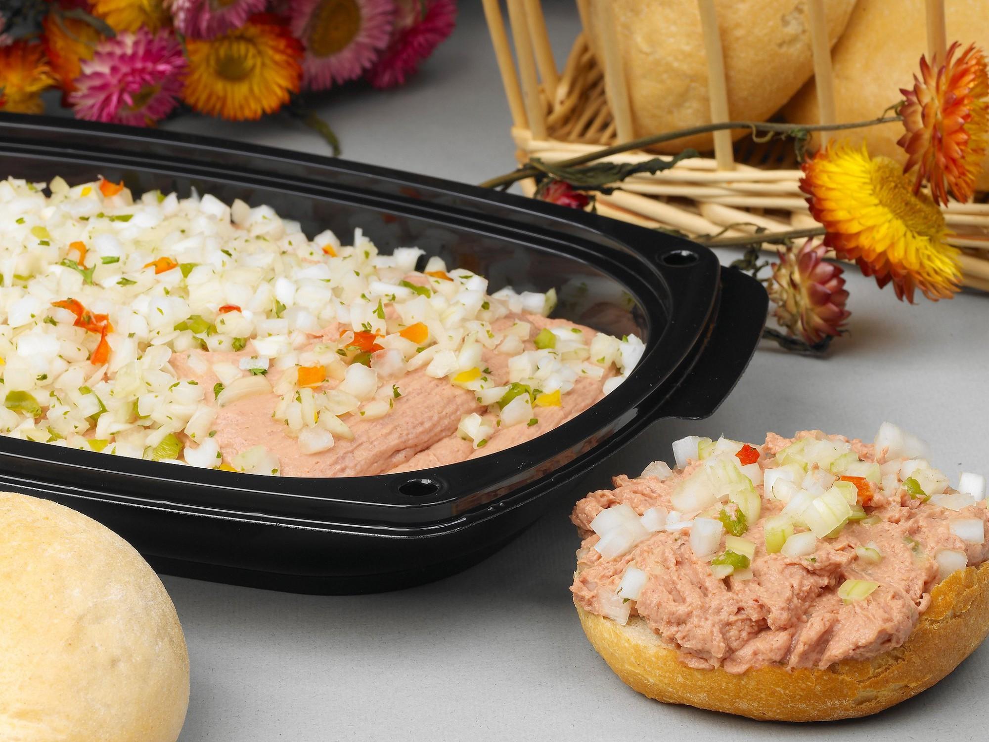 Afbeelding: Food fotografie voor APG, studio fotografie.