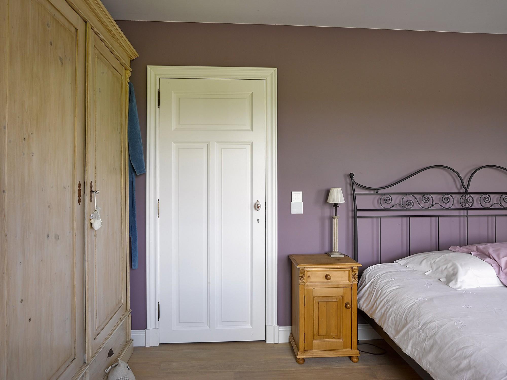 Afbeelding: Product fotografie binnendeuren voor Eddy de Prins.