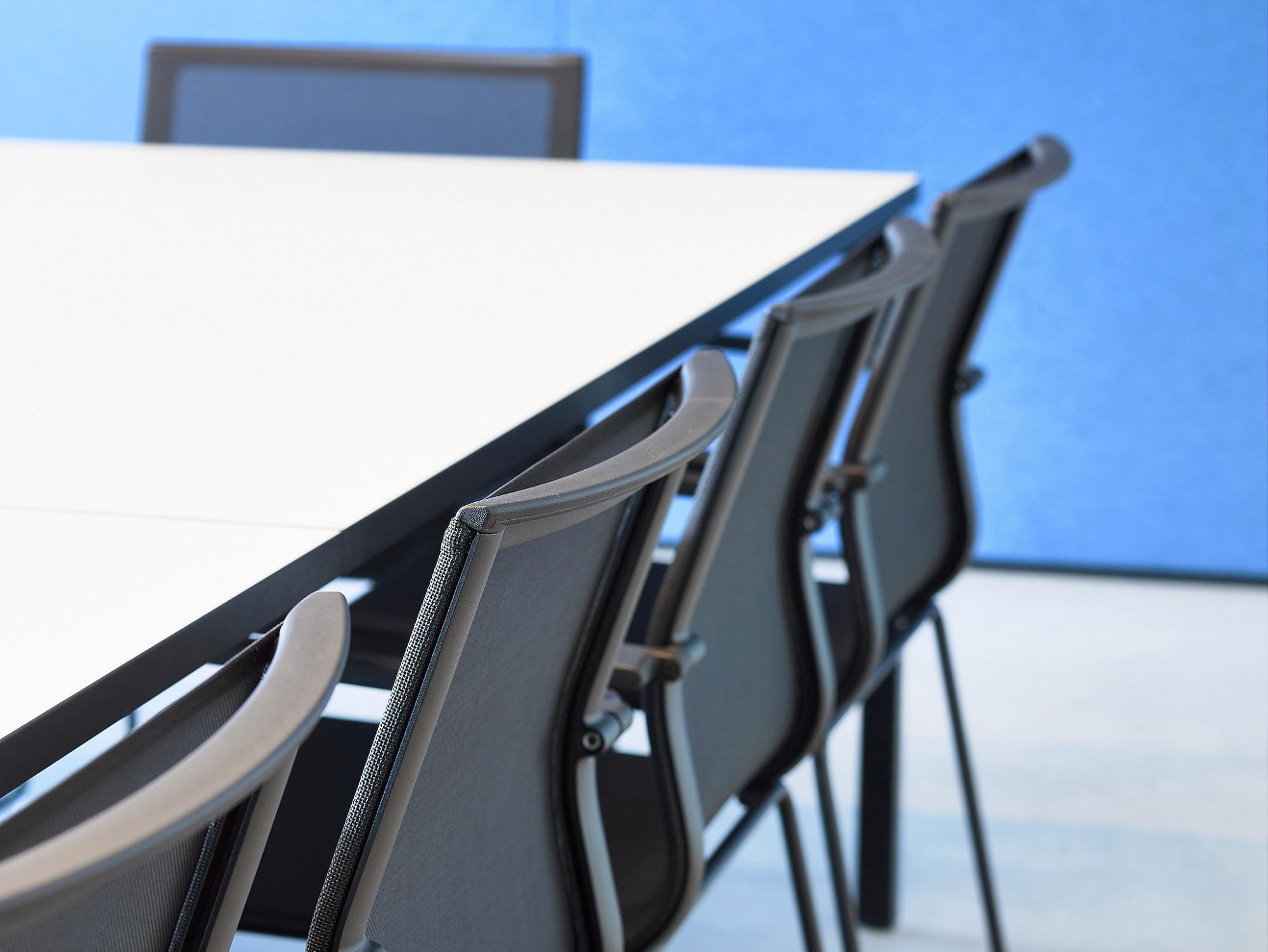 Afbeelding: Interieur fotografie vergaderruimte voor Renotec, interieurfotografie Foto Van Huffel.