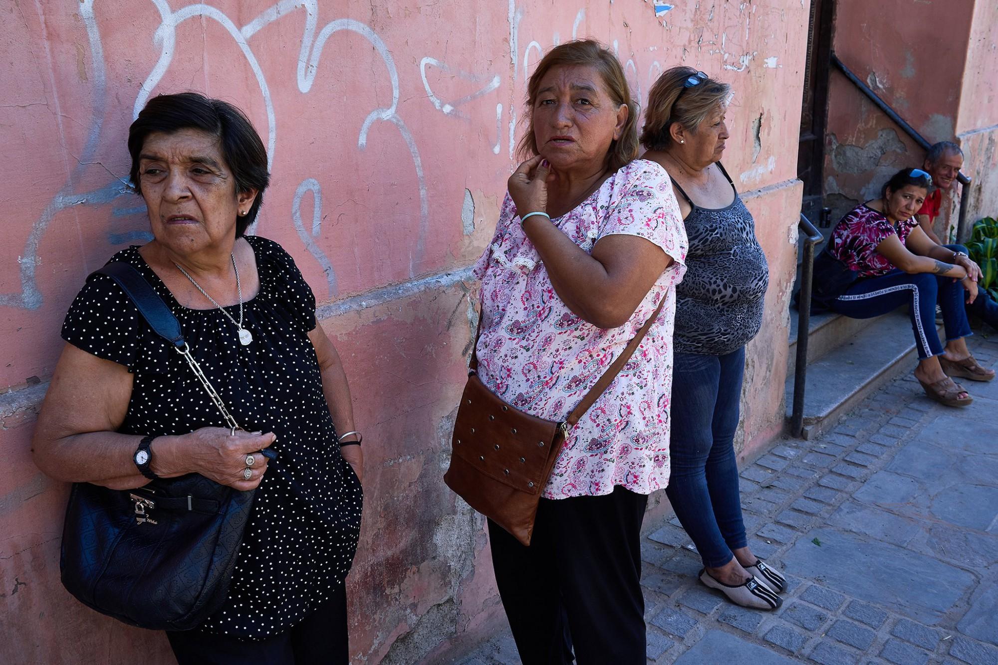 Afbeelding: Reisreportage Argentinië, reisfotograaf Dominique Van Huffel