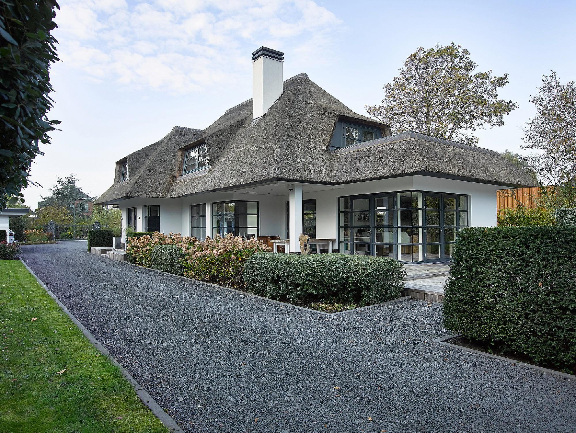 Afbeelding: Architectuur fotografie klassieke woningen, © Tukker architecten, NL, foto Van Huffel.