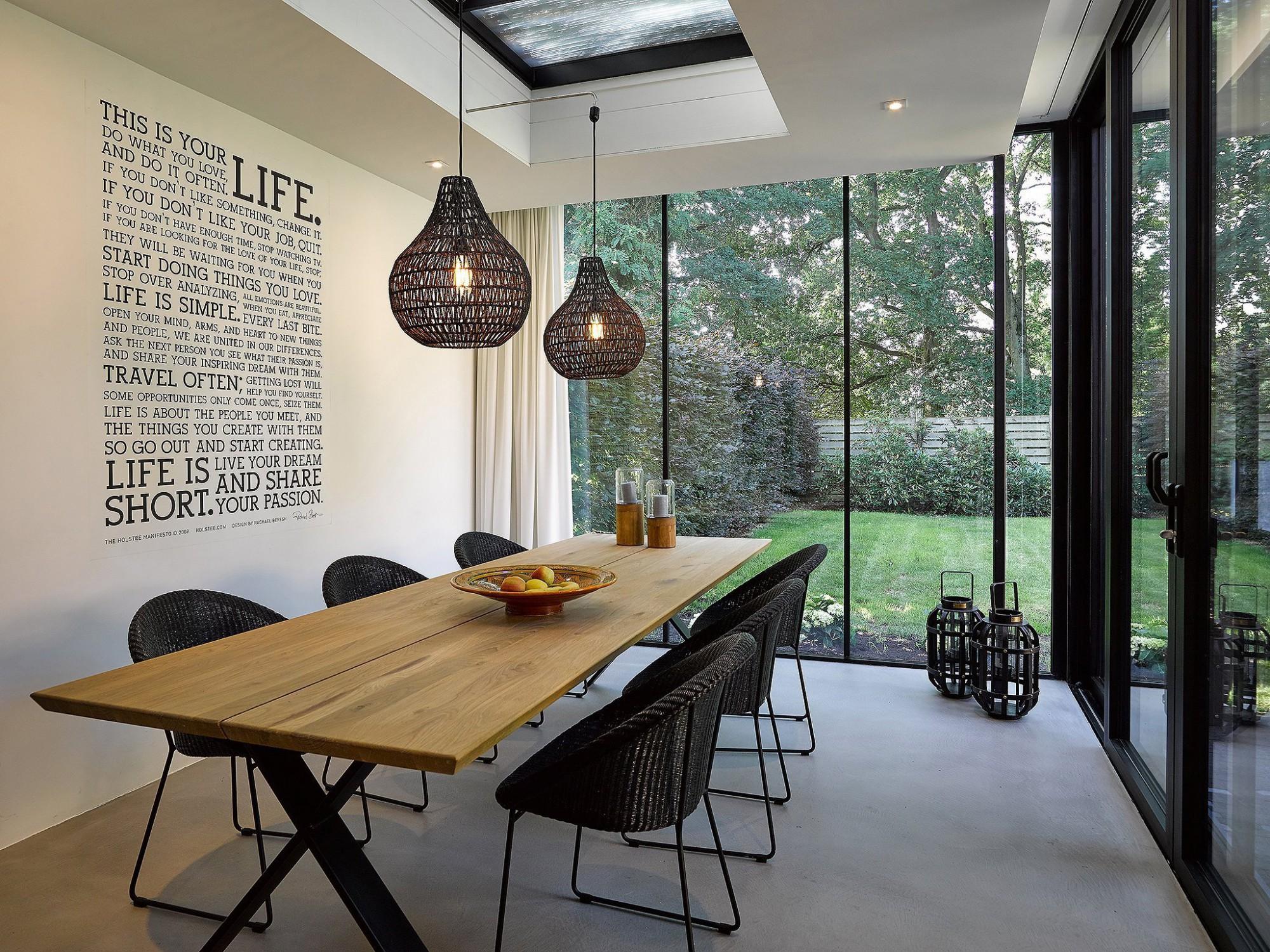 Afbeelding: Interieur fotografie, veranda, voor Aldera.