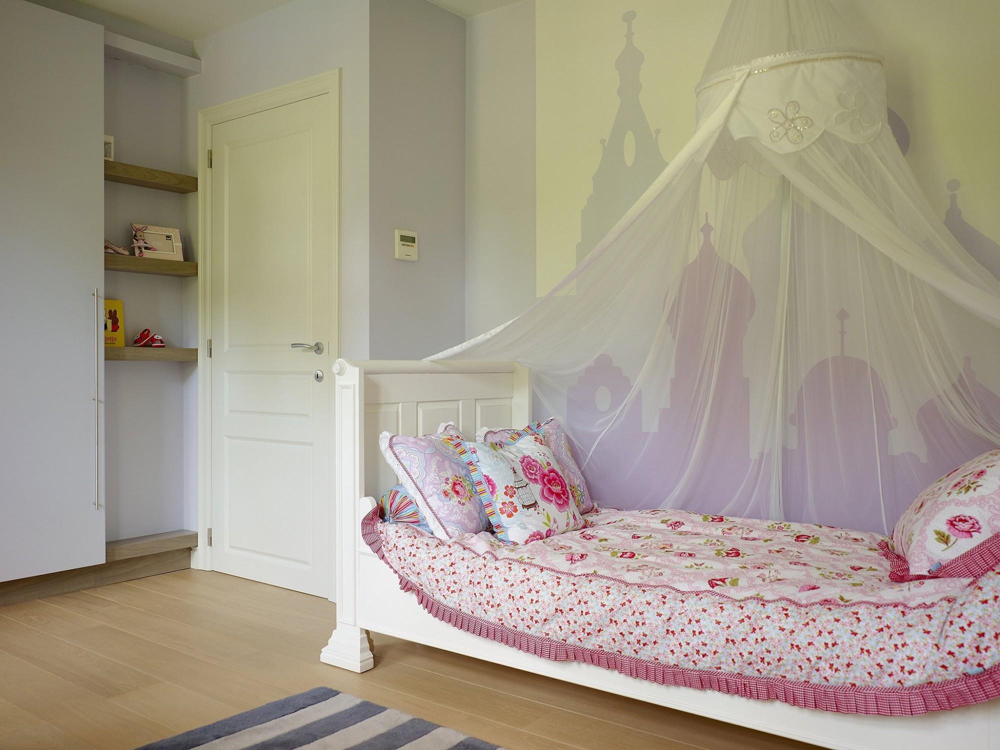Afbeelding: Interieur fotografie slaapkamer te Schoten voor RDK.