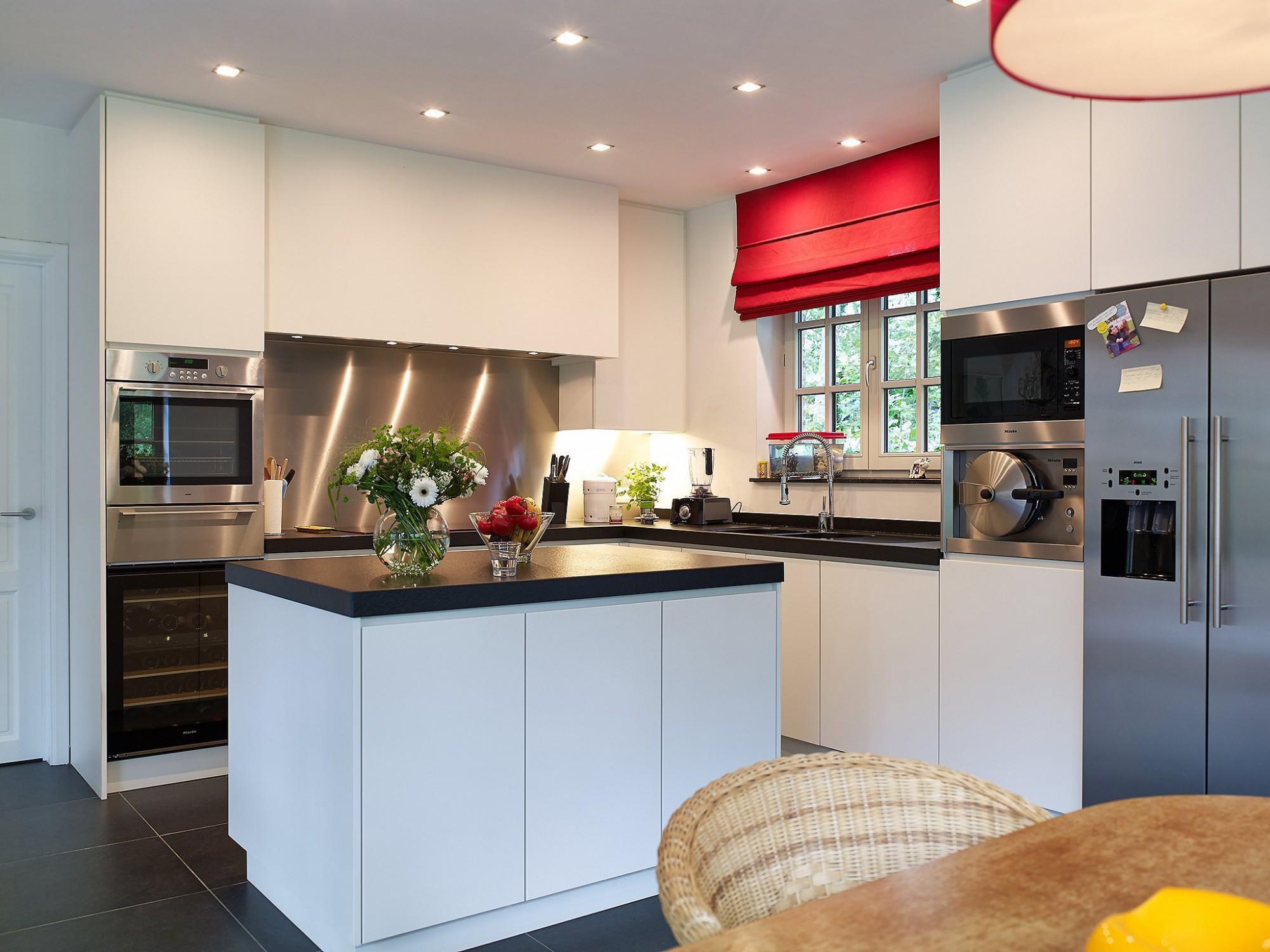 Afbeelding: Fotografie keuken modern te Bonheiden voor RDK, fotografie keukens Foto Van Huffel.