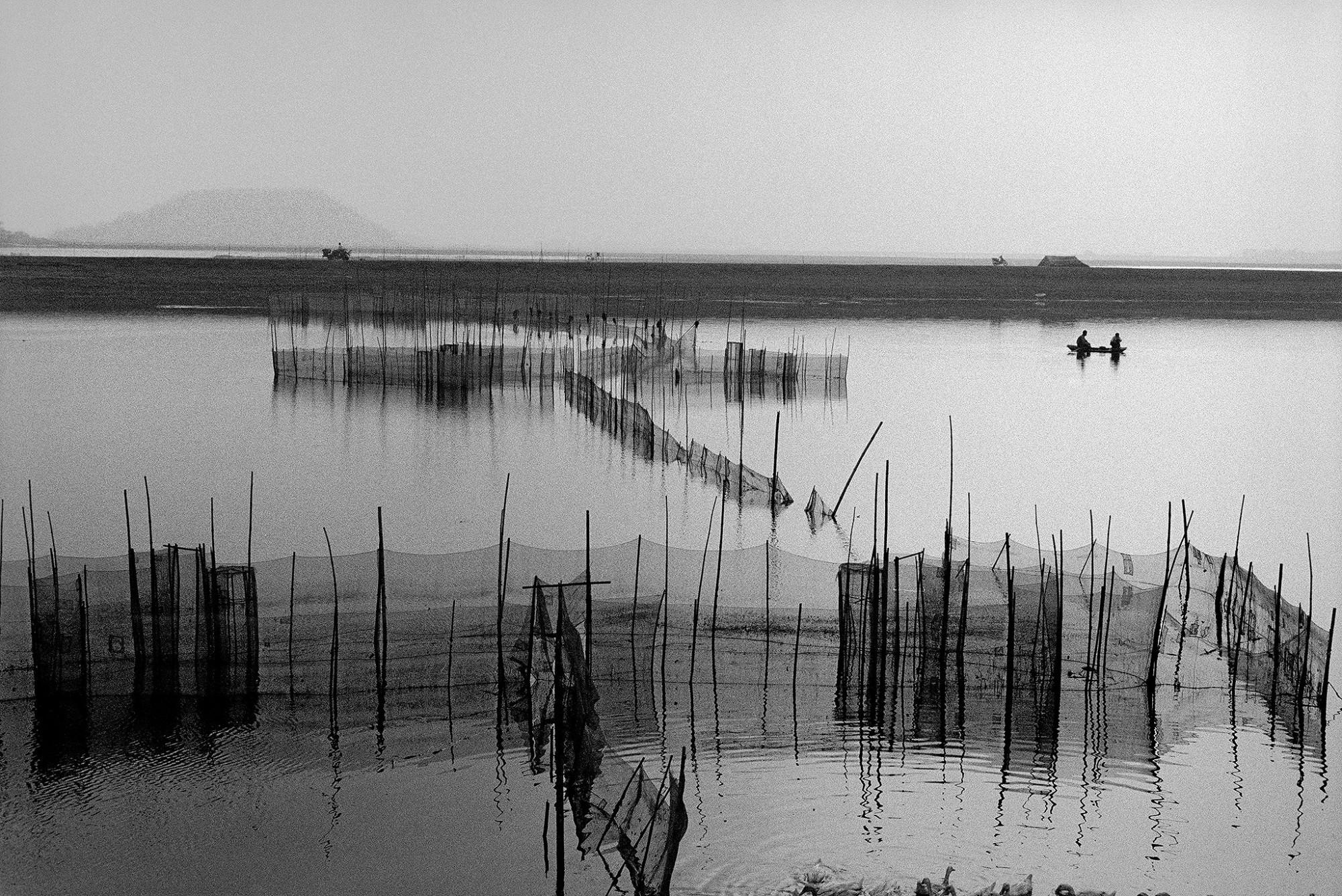 Afbeelding: Dominique Van Huffel reisfotografie Vietnam.