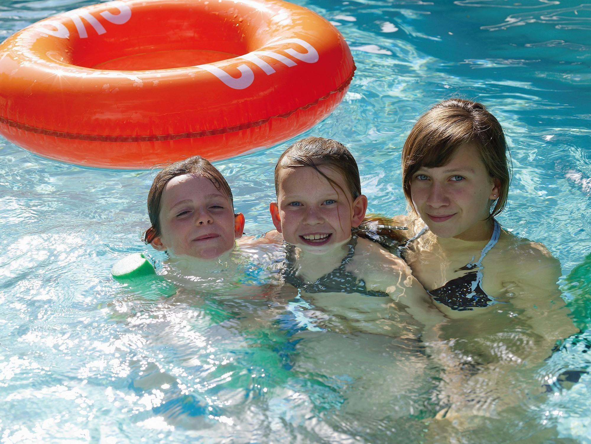 Afbeelding: Fotografie zwembaden voor © Relaxzwembaden.