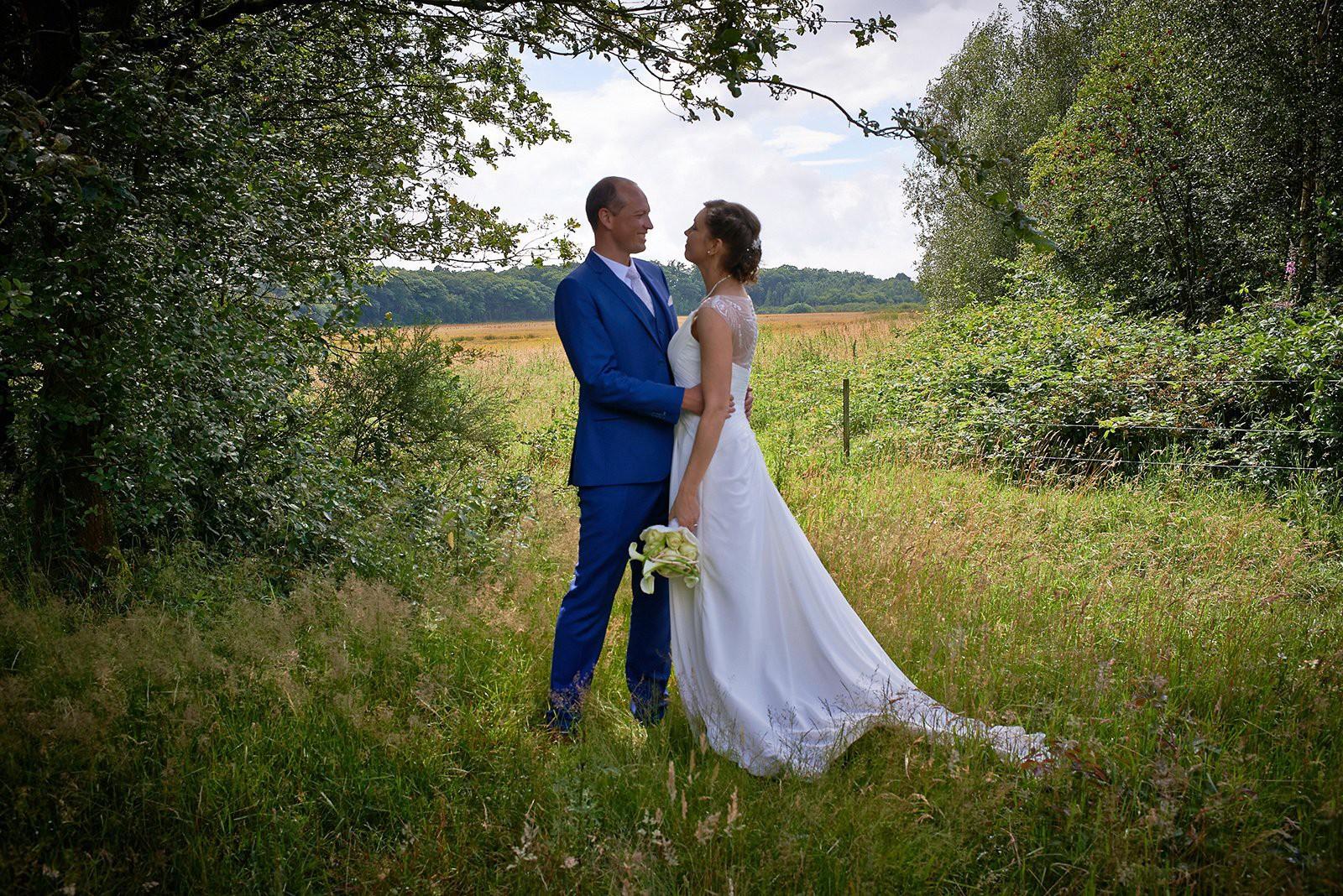 Afbeelding: Uw mooiste dag gefotografeerd door een professioneel fotograaf, foto Van Huffel te Hoogstraten.