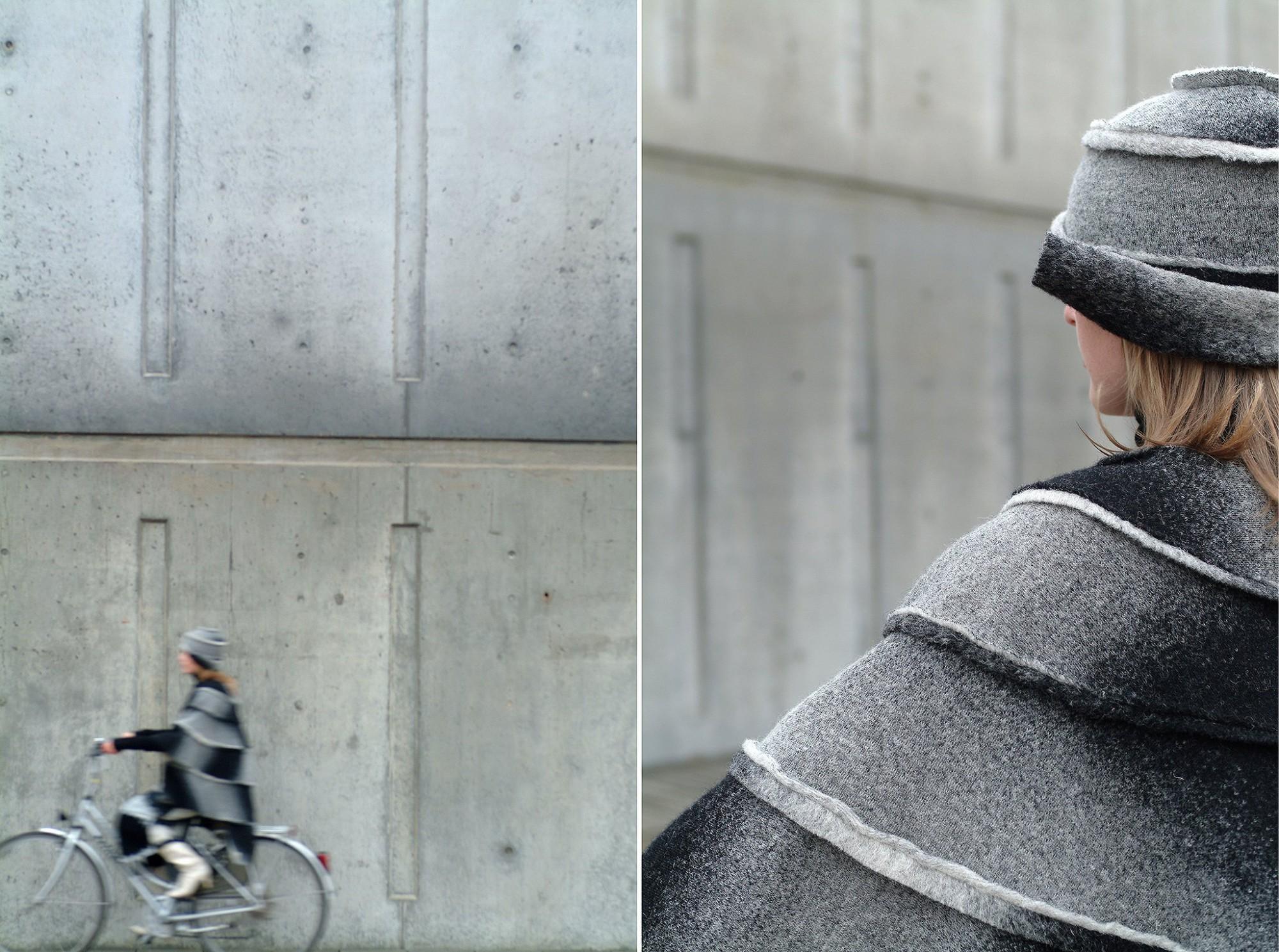 Afbeelding: Fotografie mode foto Van Huffel, voor © Anita Evenepoel.