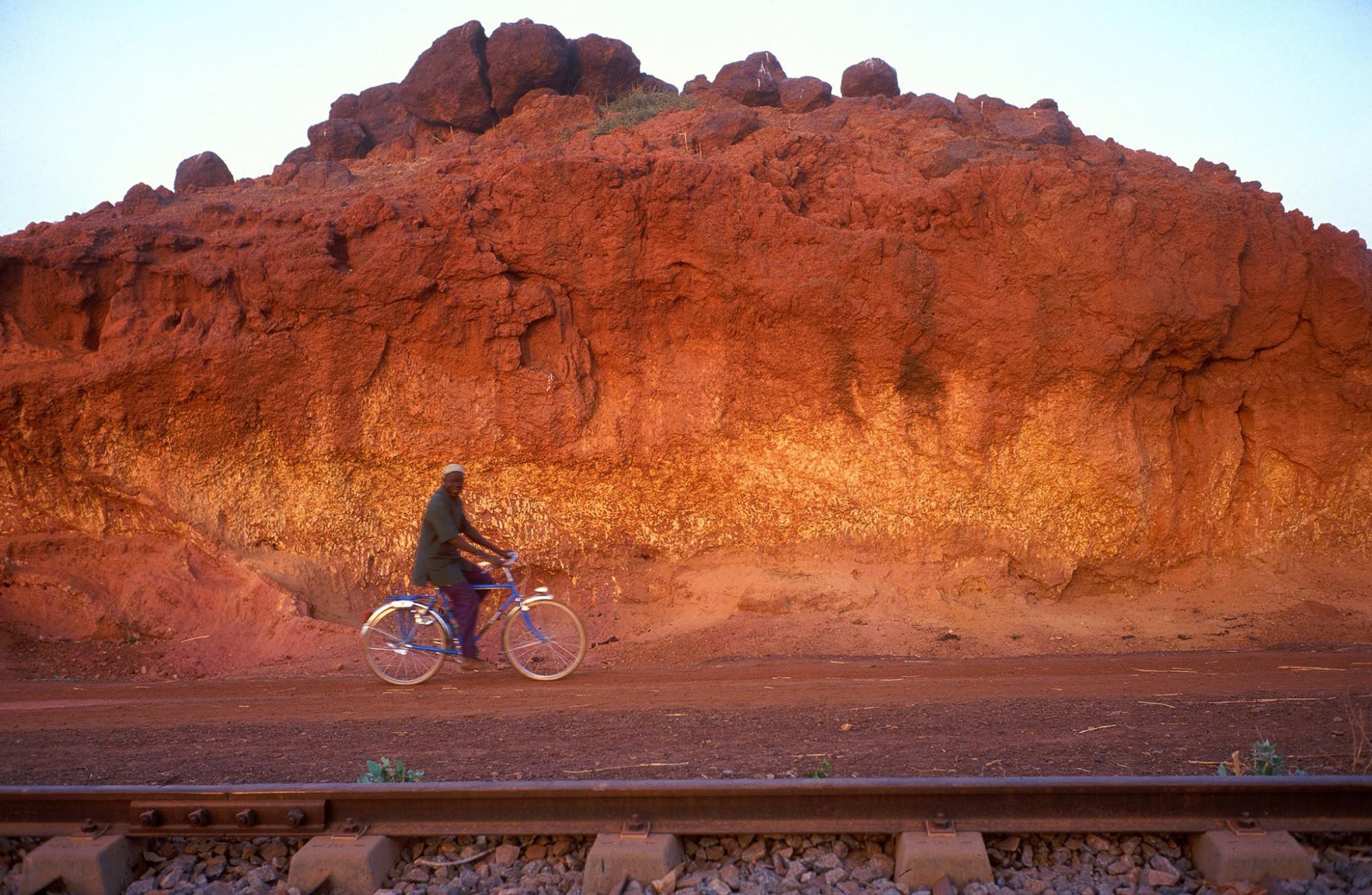 Afbeelding: Reisfotografie Dominique Van Huffel, Burkina Faso.