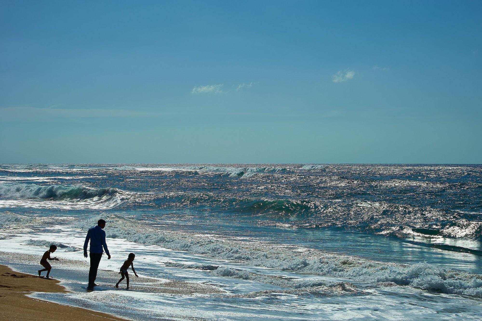 Afbeelding: Dominique Van Huffel, reisreportage, Marokko, Moulay Bousselham.