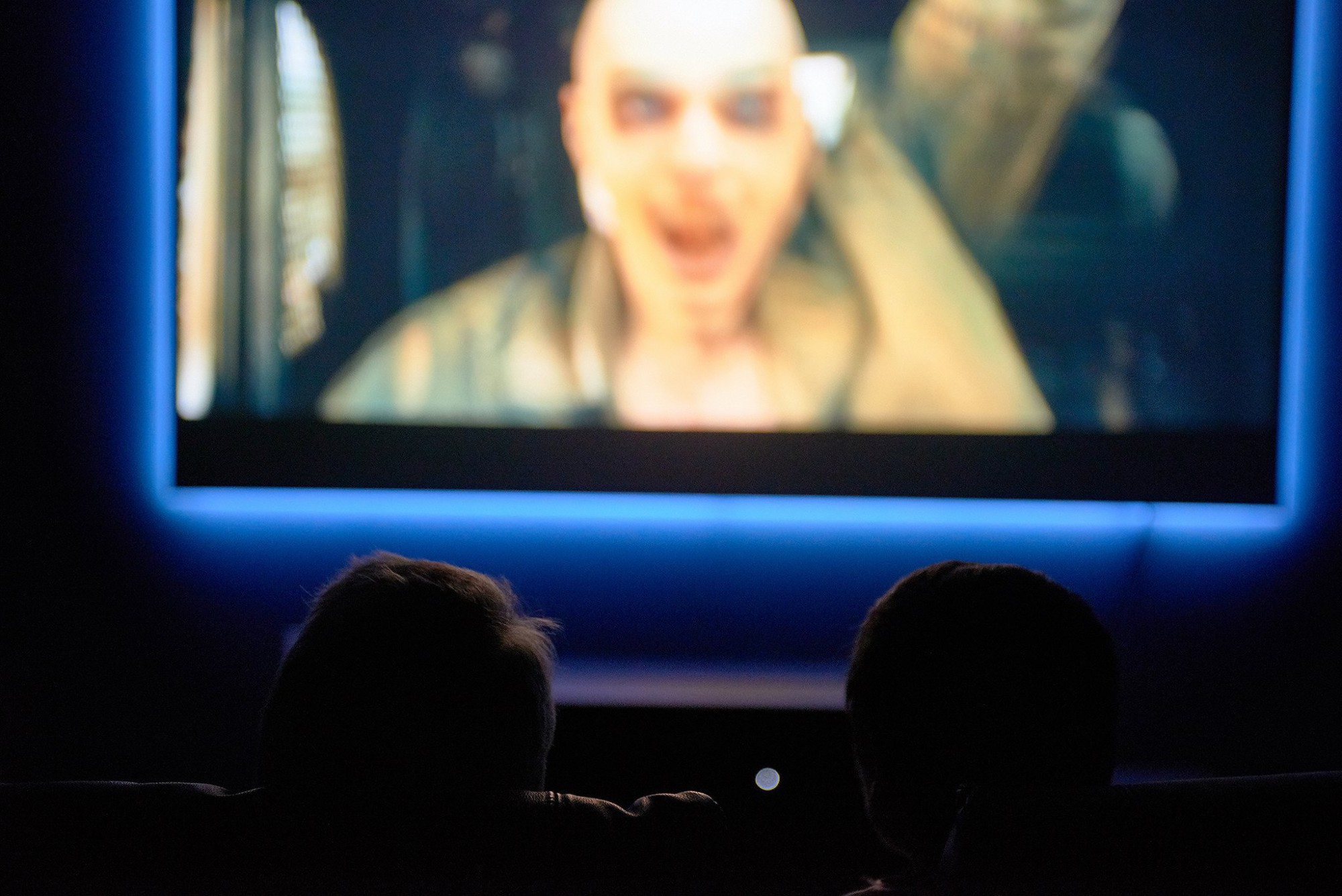 Afbeelding: Bedrijfs reportage voor Cinedream, dromen van een homecinema.