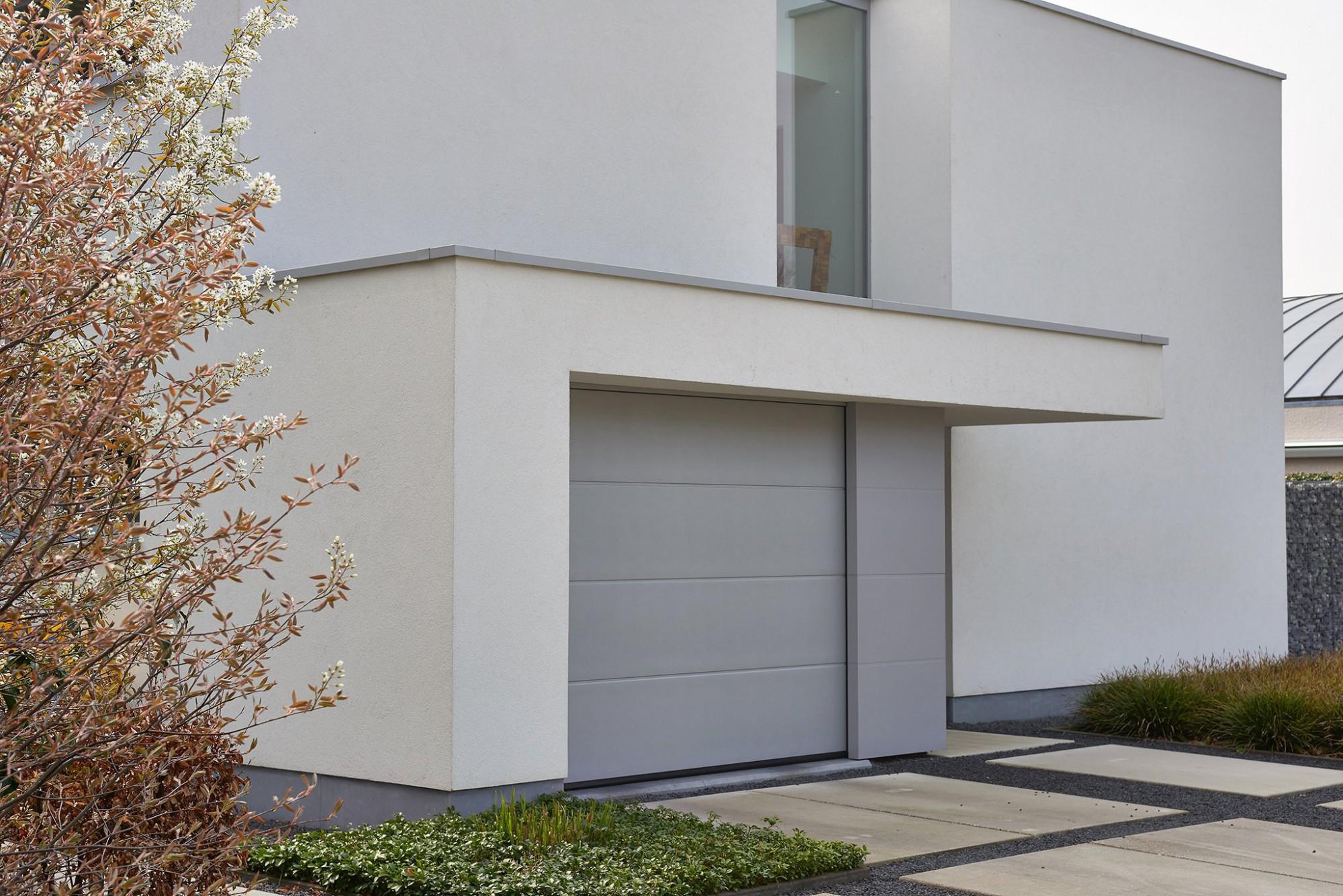 Afbeelding: Fotografie moderne woning voor HR bouw te Noorderwijk.