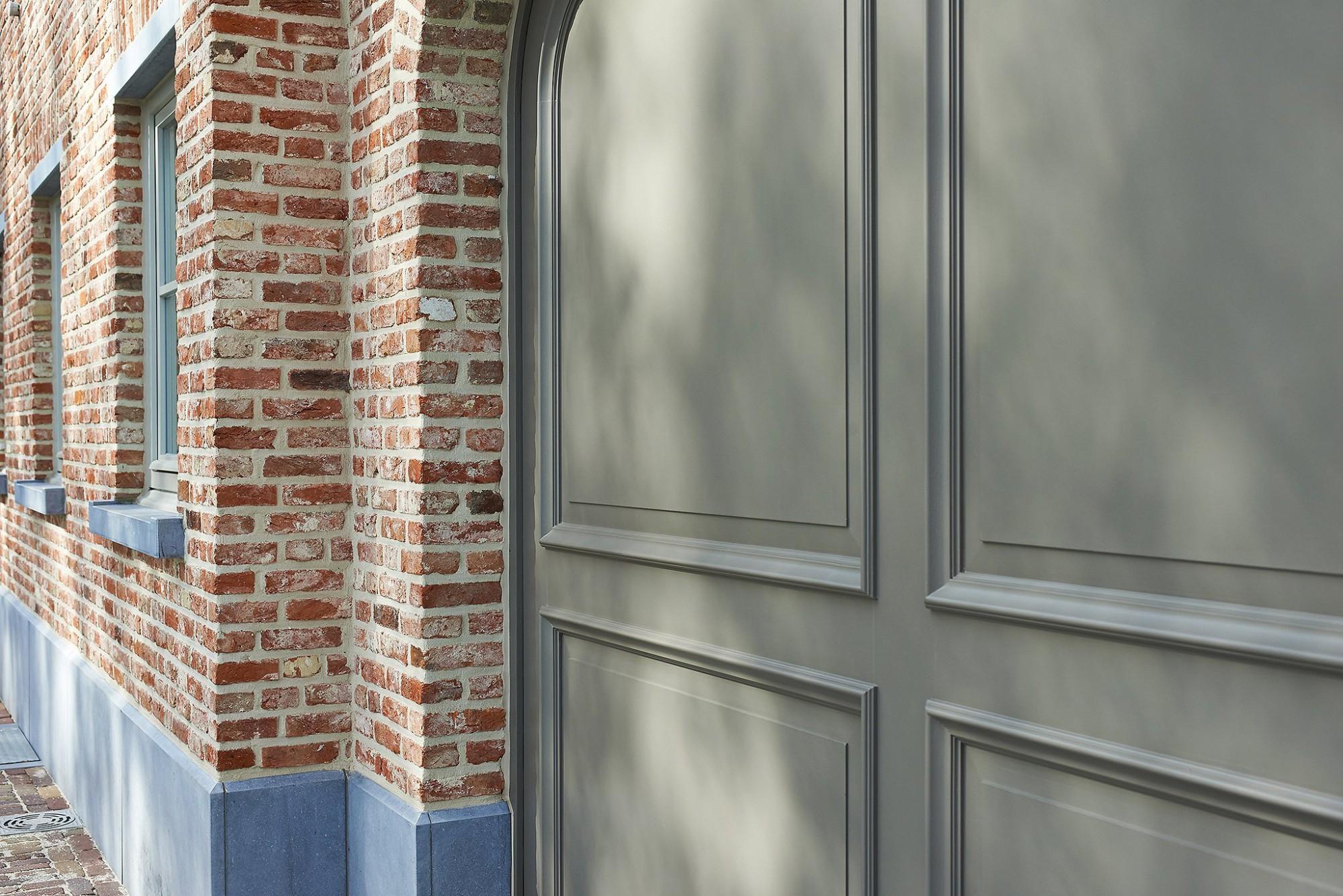 Afbeelding: Product fotografie buitenschrijnwerk, ramen en deuren voor Eddy de Prins.