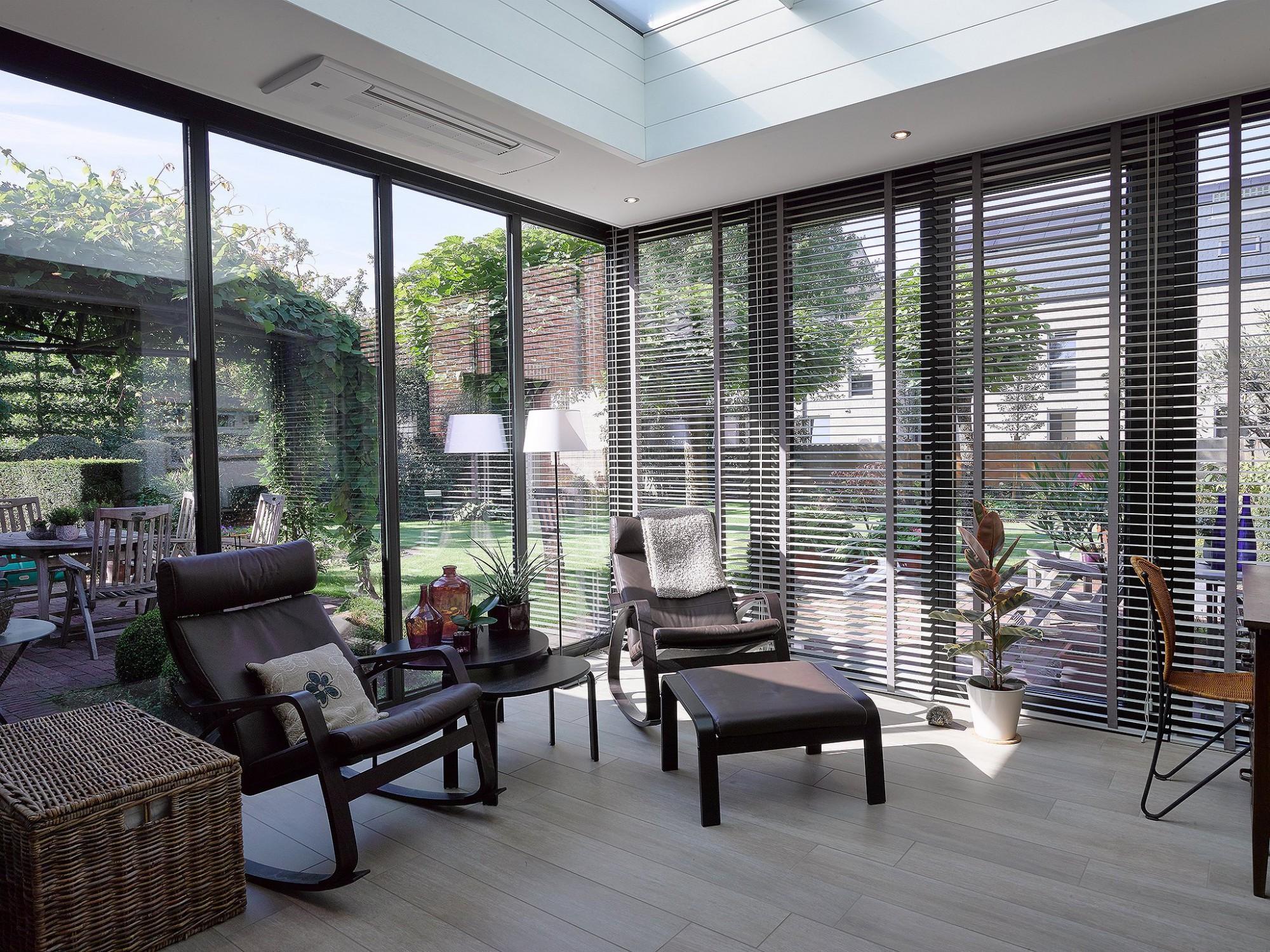 Afbeelding: Fotografie interieur, veranda voor Miniflat.