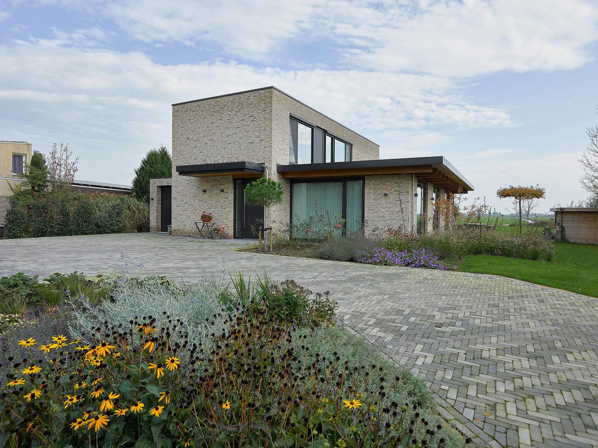 Afbeelding: Fotografie moderne woningen, NL, Tukker architecten, Foto Van Huffel.
