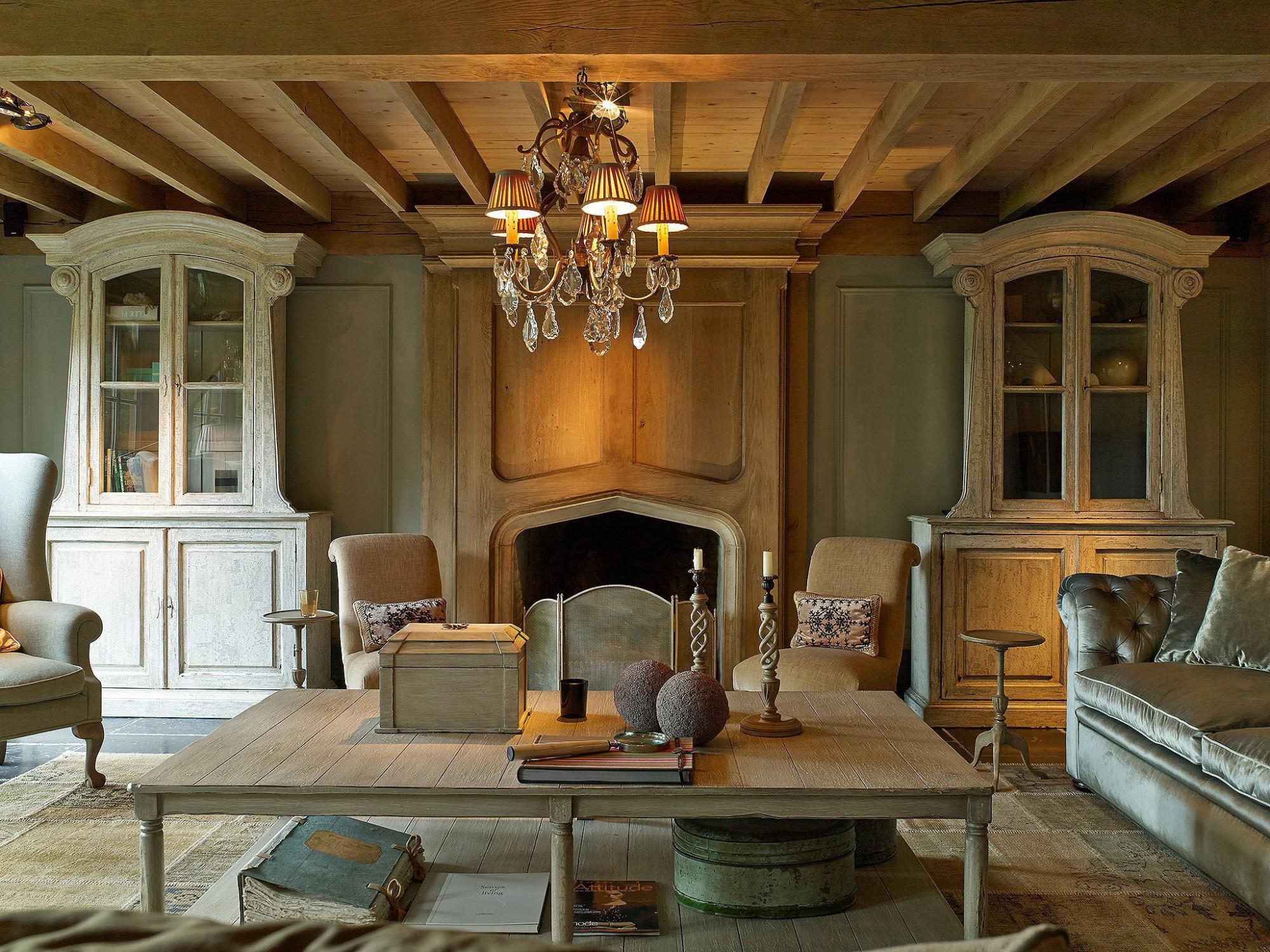 Afbeelding: Locatie fotografie meubelen,interieurfotografie foto Van Huffel.