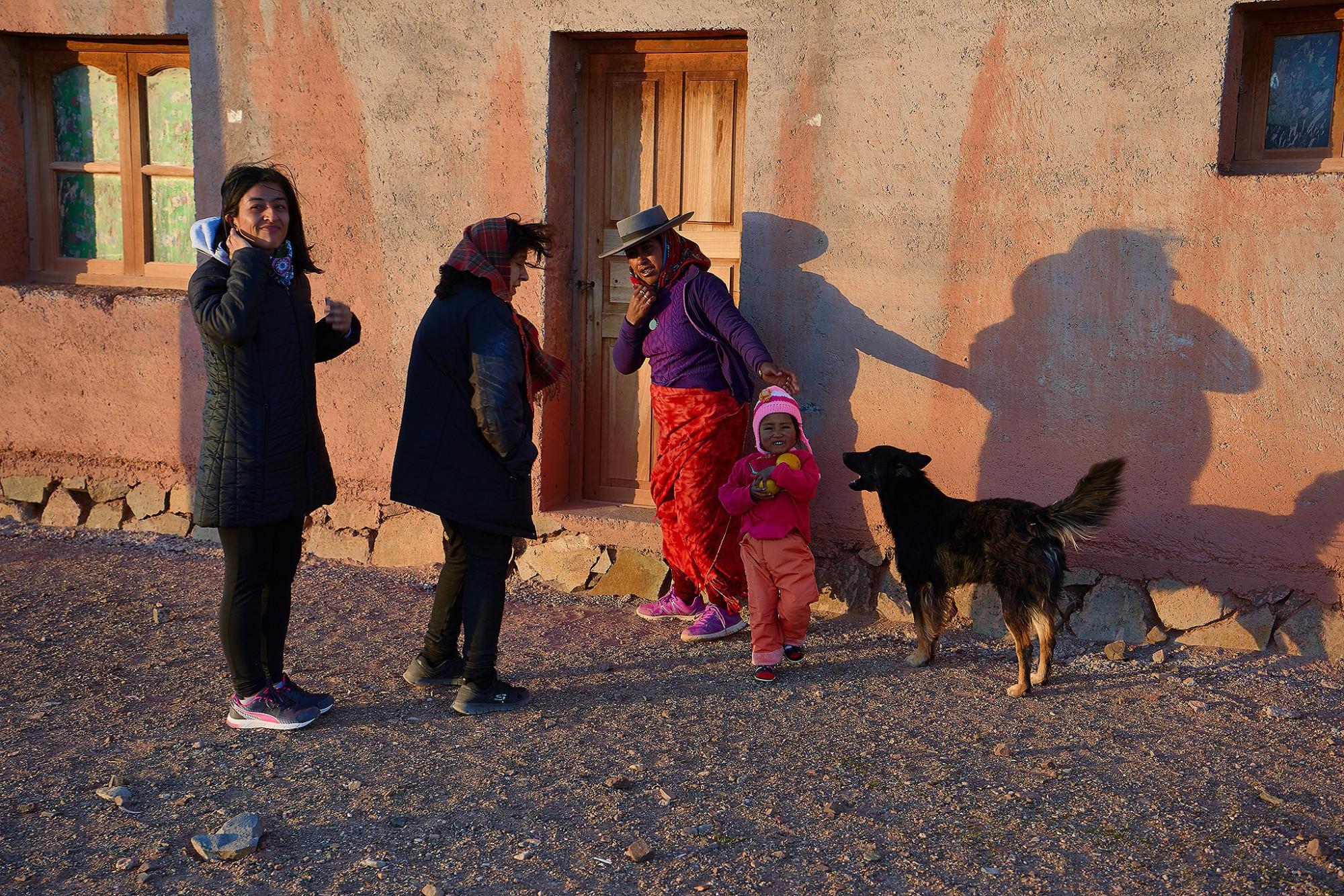 Afbeelding: Reportage Argentinië, reisfotograaf Dominique Van Huffel