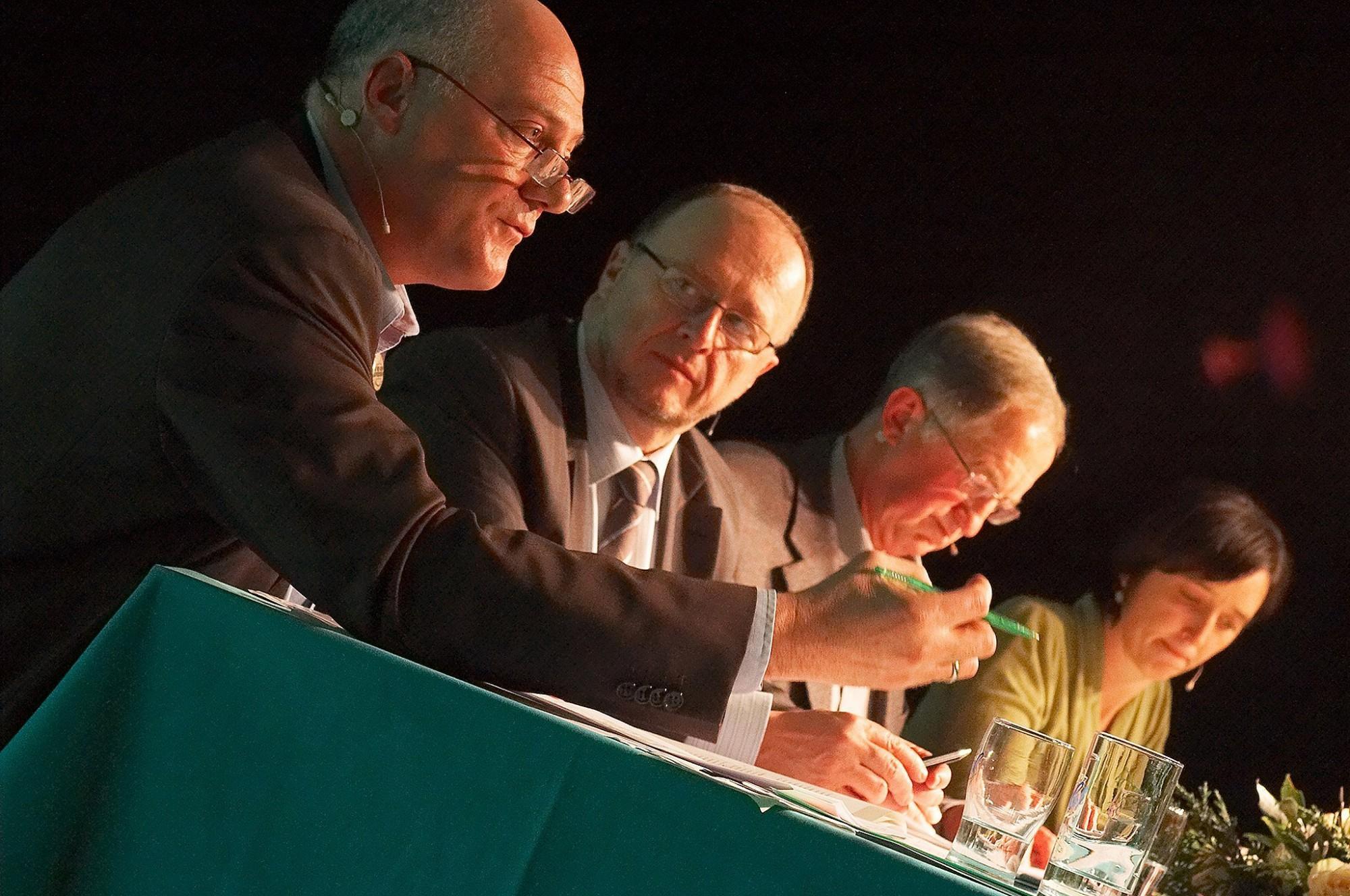Afbeelding: Fotografie congres ACV Kempen.
