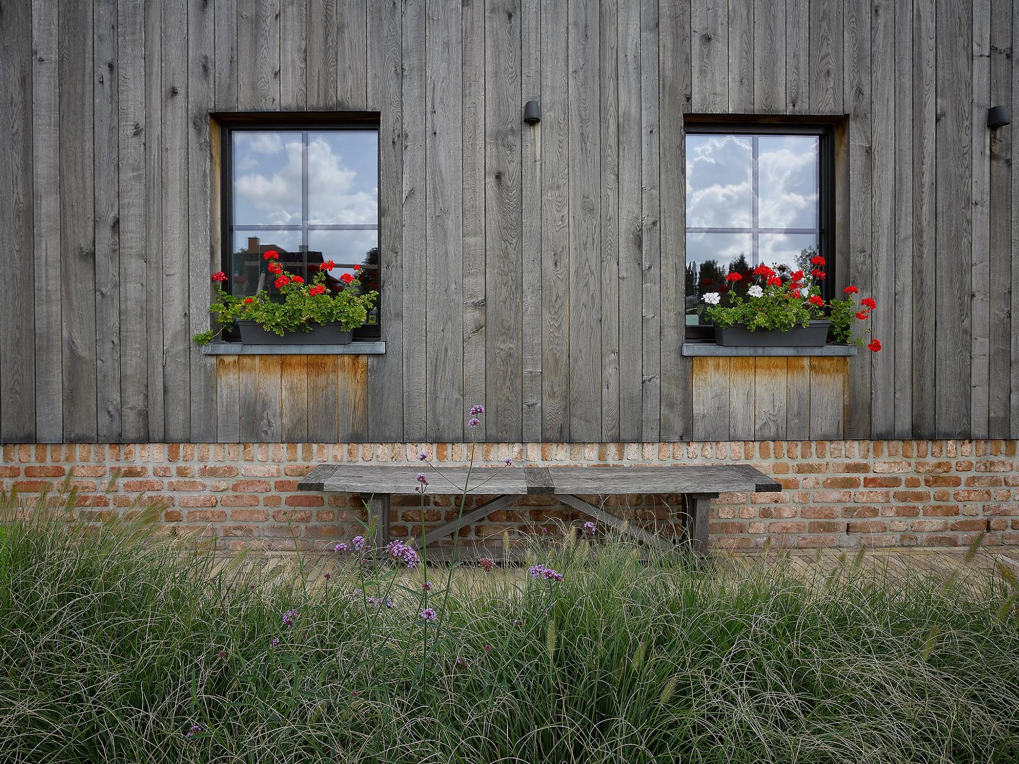 Afbeelding: Landschapsfotografie, Foto Van Huffel.