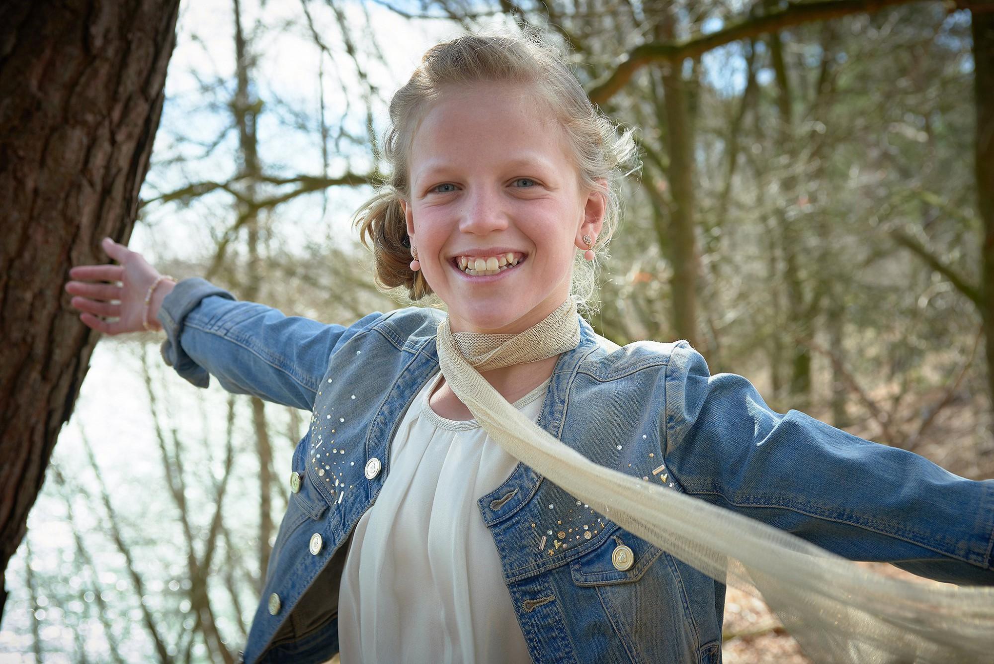 Afbeelding: Foto Van Huffel - Hoogstraten, portret op locatie.