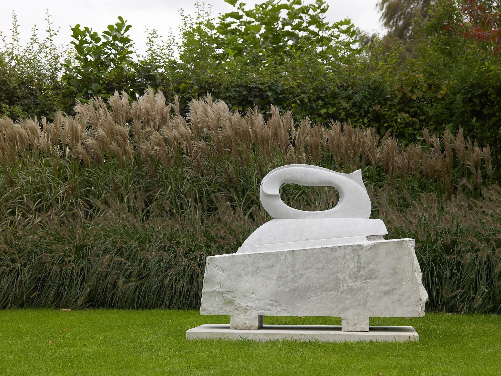 Afbeelding: Sculptuur marmer