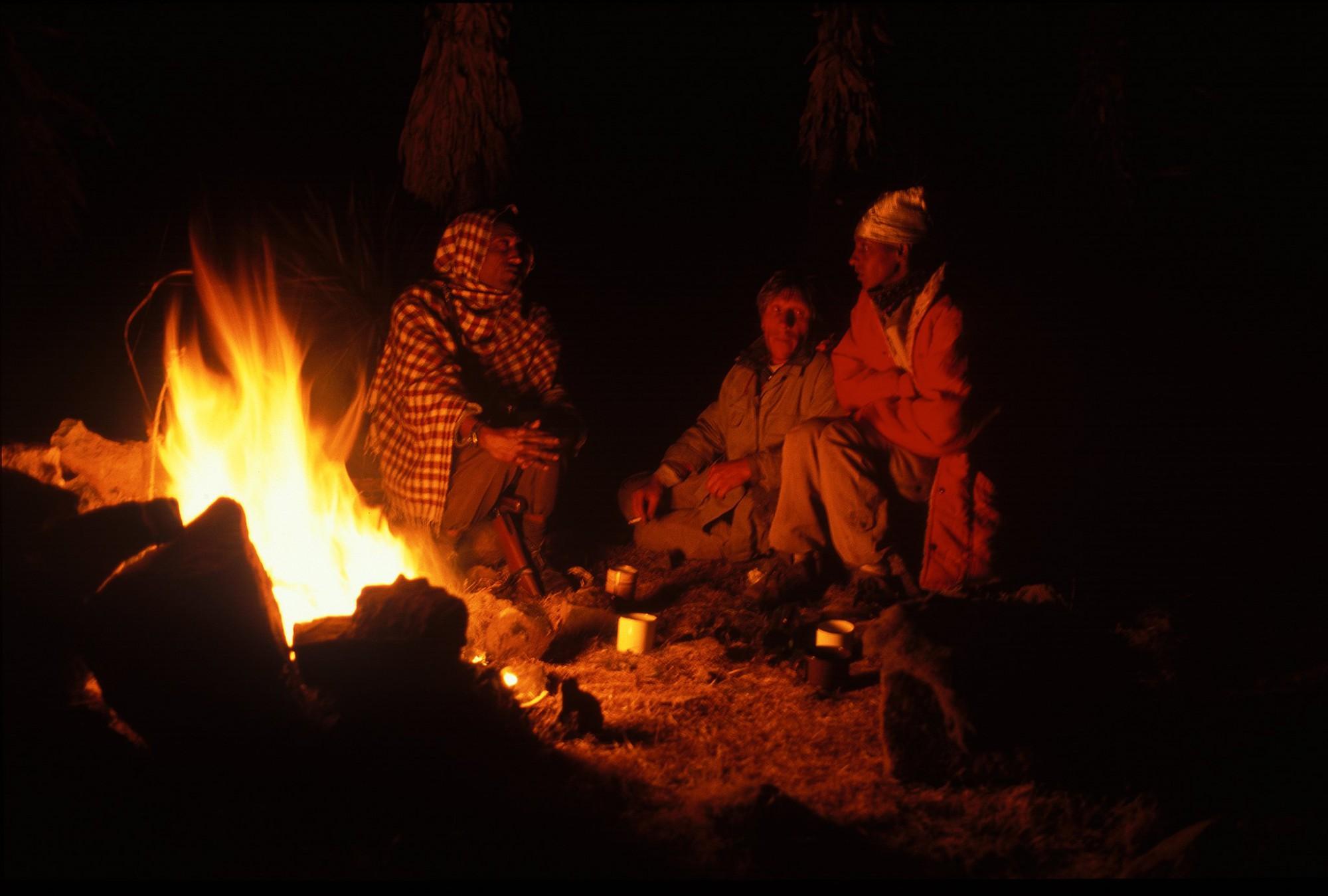 Afbeelding: Dominique Van Huffel, reisfotografie-reportage, Ethiopië.