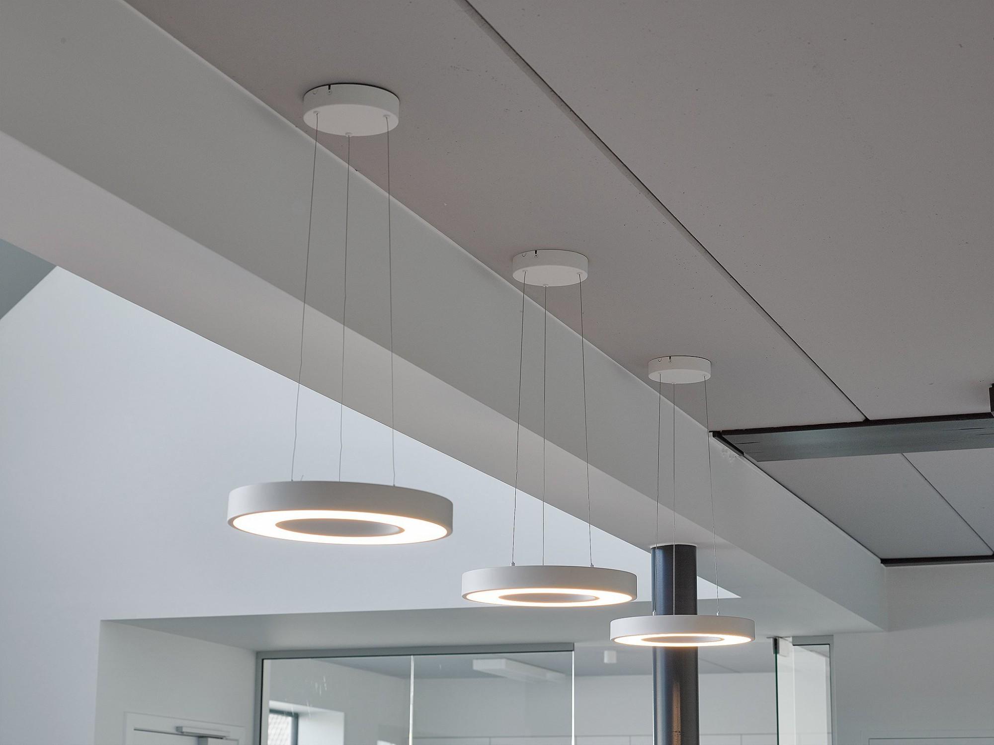 Afbeelding: Fotografie verlichting voor SG Lighting te Rotselaar, foto Van Huffel.