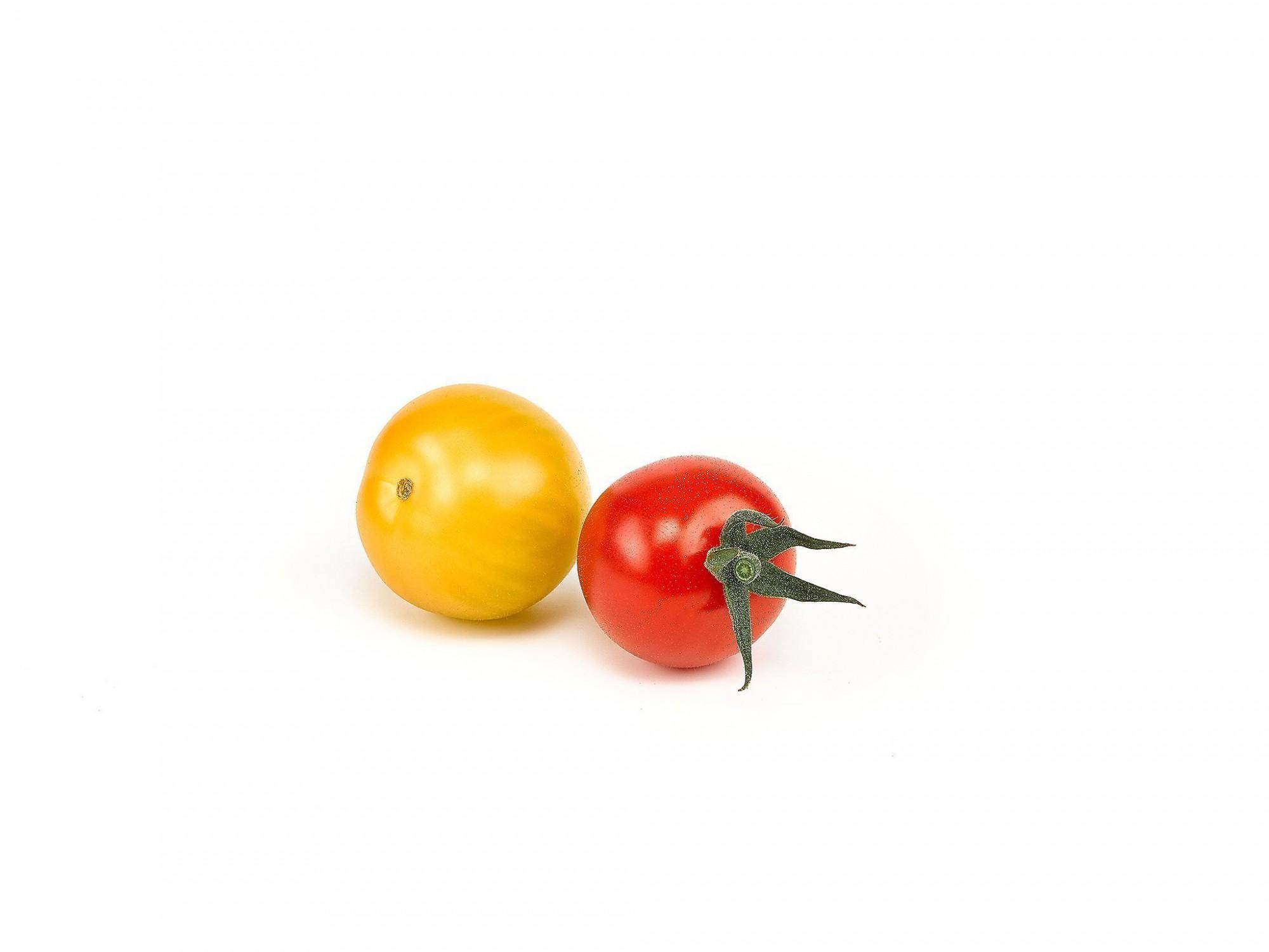 Afbeelding: Studio fotografie, tomaten voor Stoffels tomaten.