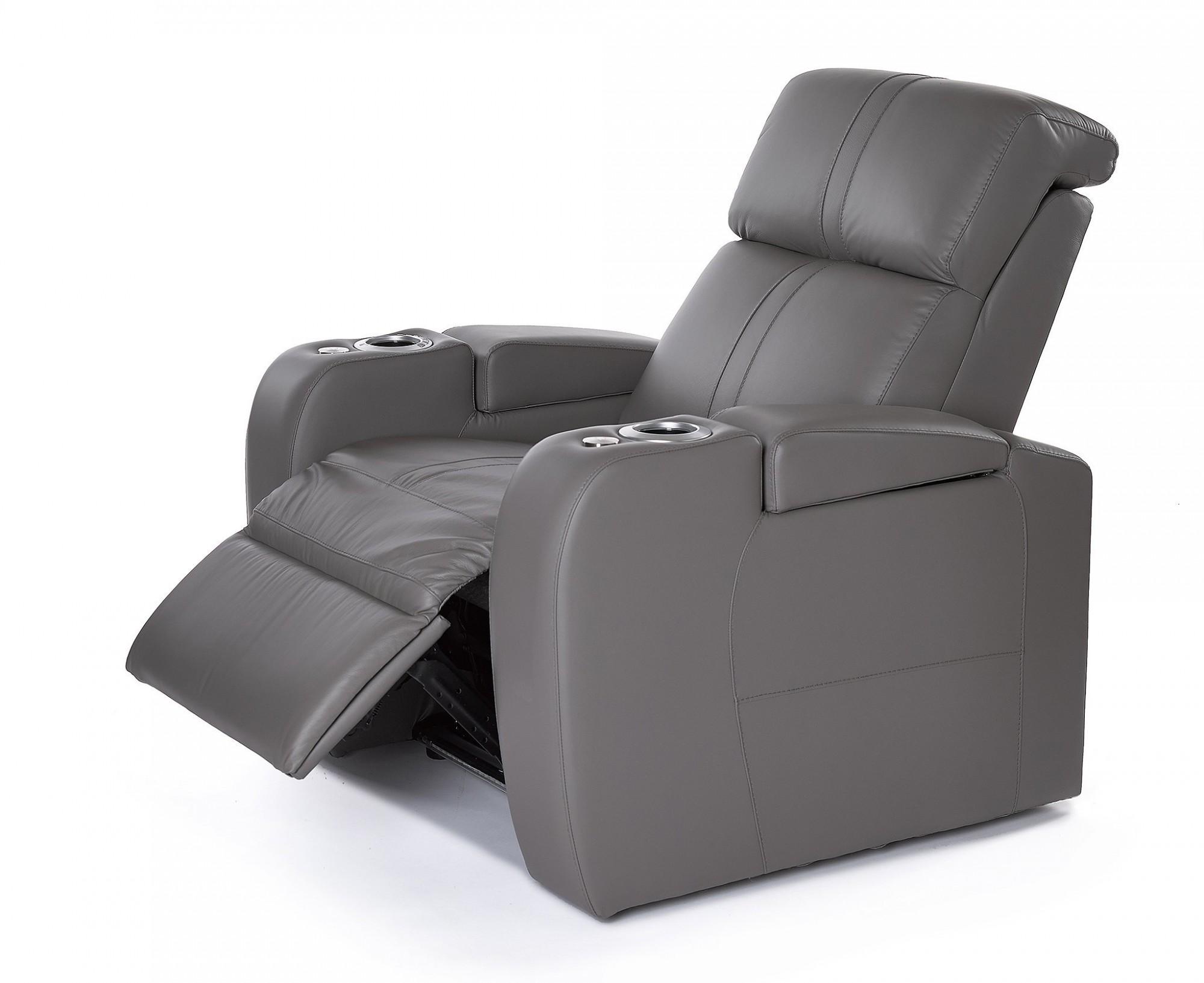 Afbeelding: Fotografie cinema zetels, meubilair, studio op locatie, Foto Van Huffel, voor Cinedream