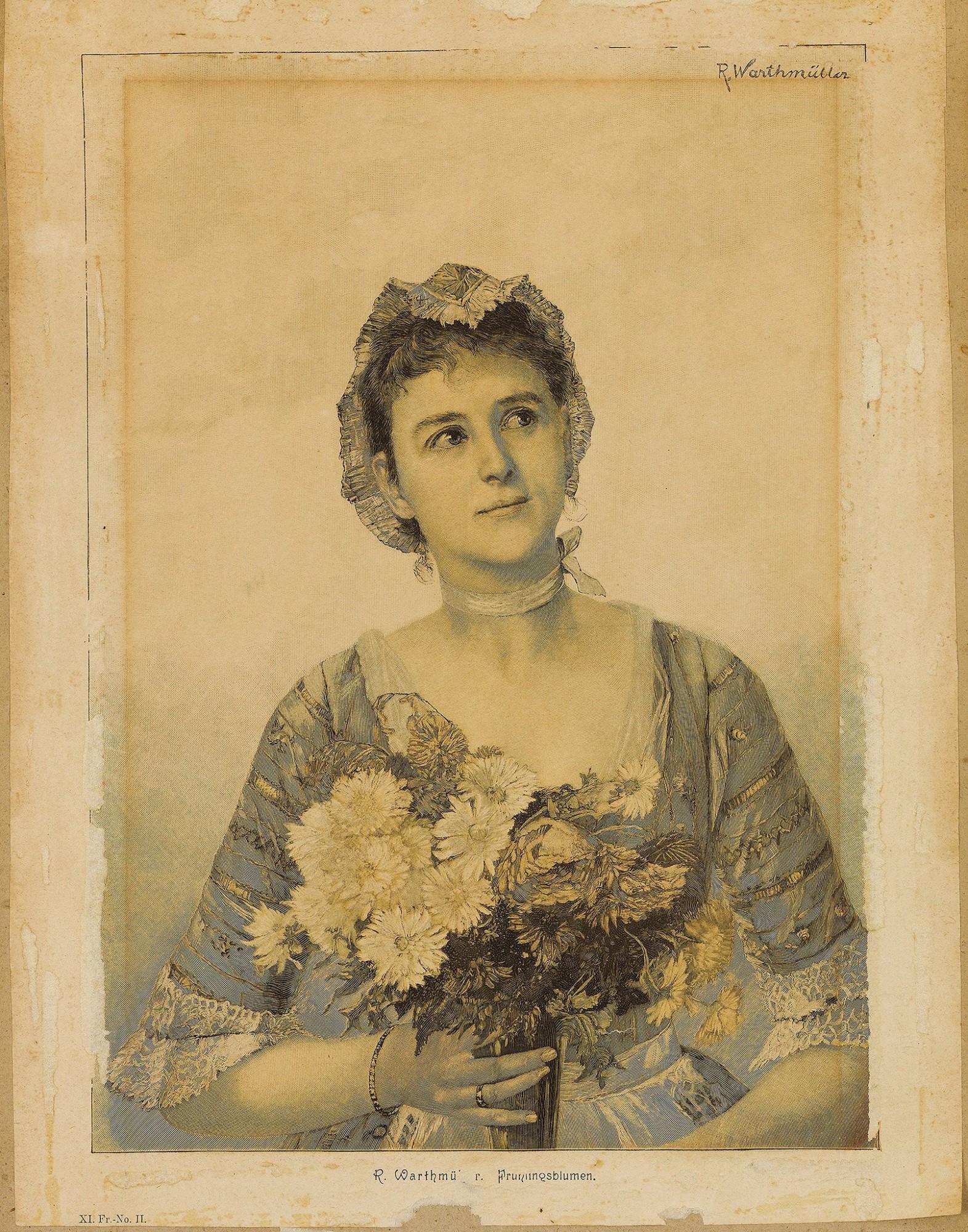Afbeelding: Reproductie oude gravure, studio werk.