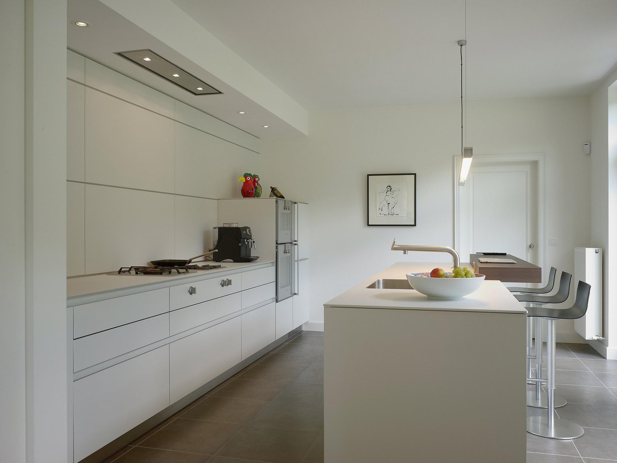 Afbeelding: Fotografie keuken modern te Brasschaat voor RDK.