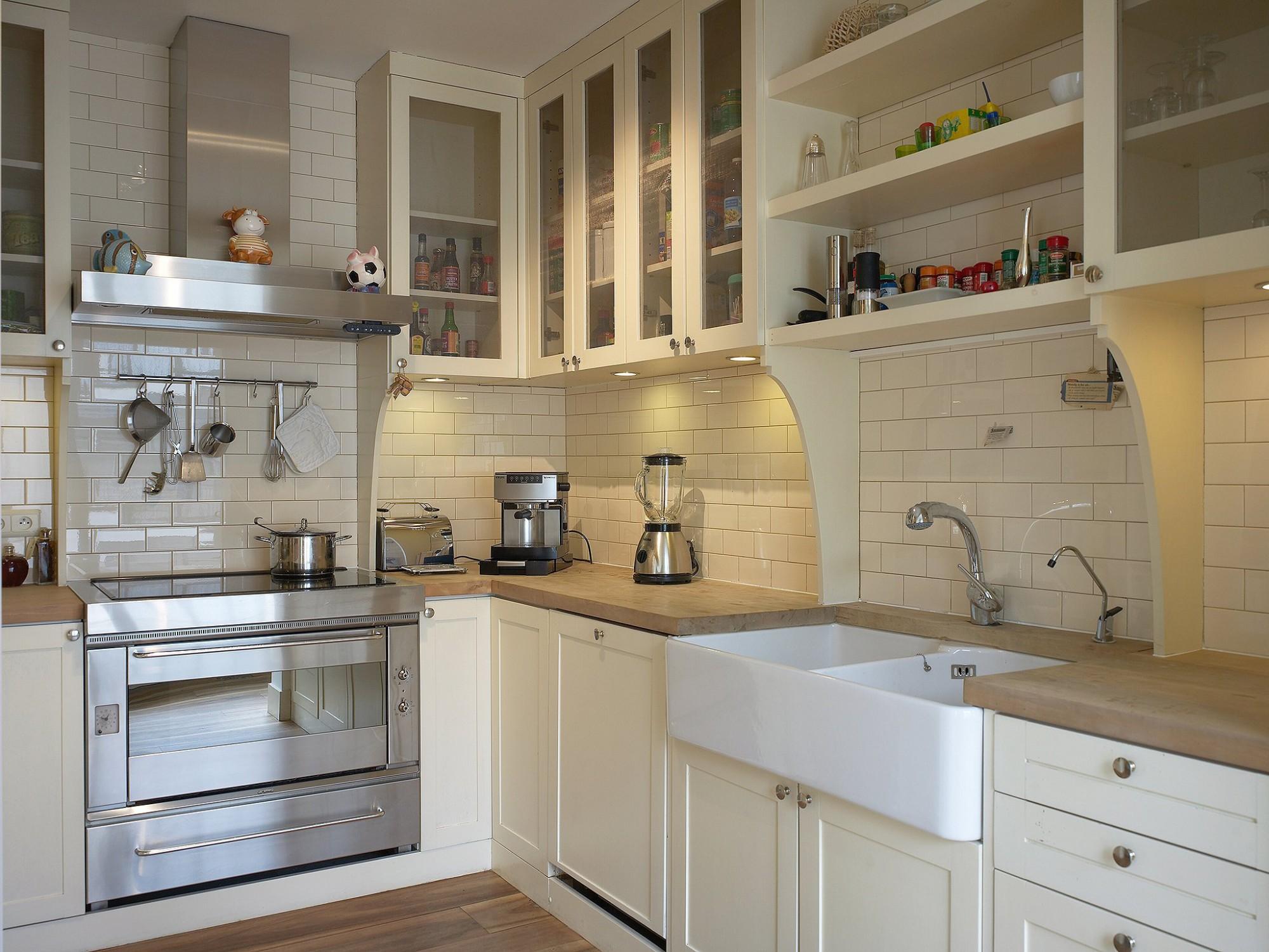 Afbeelding: Fotografie keuken te Antwerpen, voor Huybreckx, fotografie keukens Foto Van Huffel.