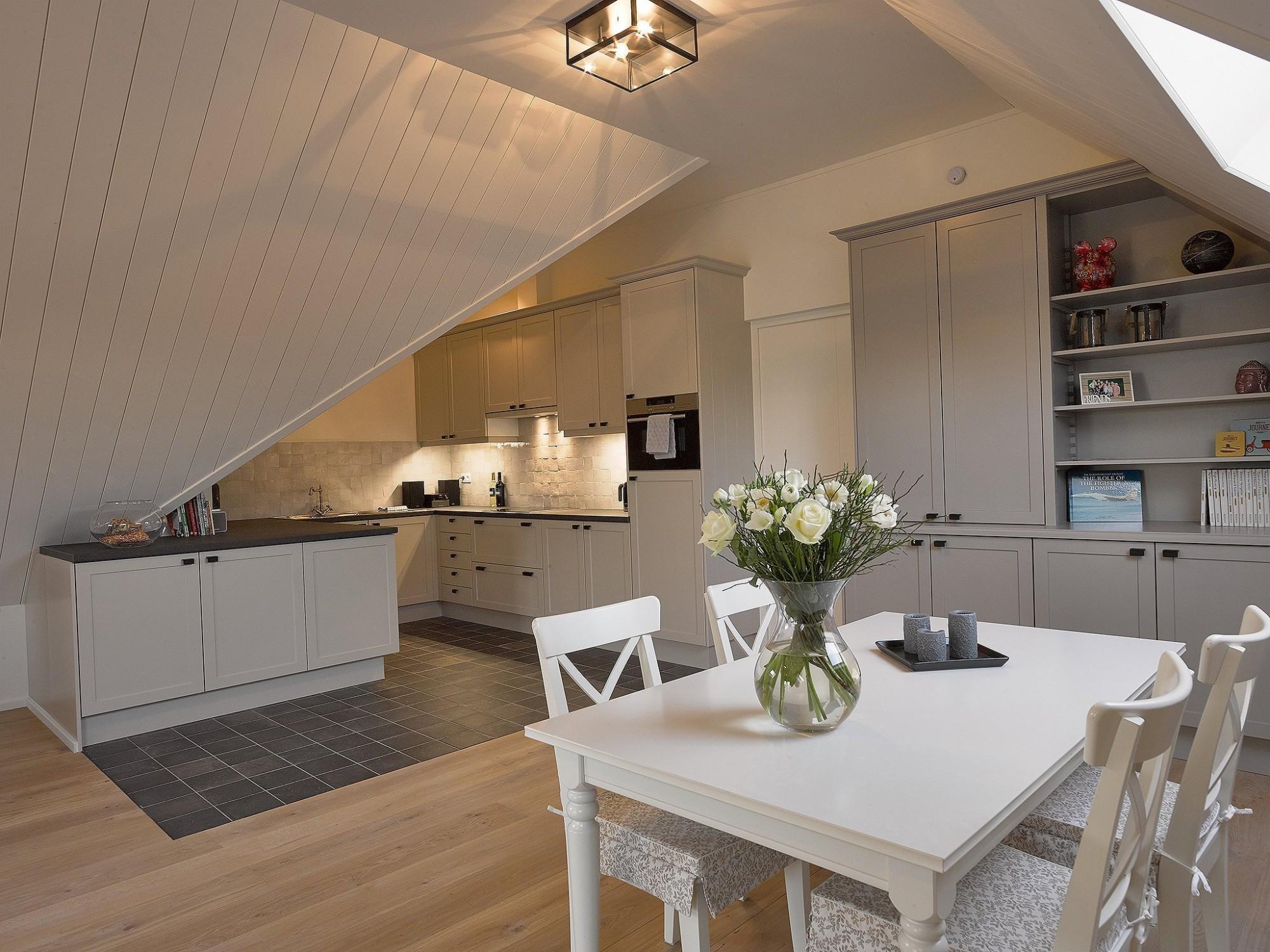 Afbeelding: Fotografie keuken klassiek en afwerking te Meer voor houthandel Marijnissen.