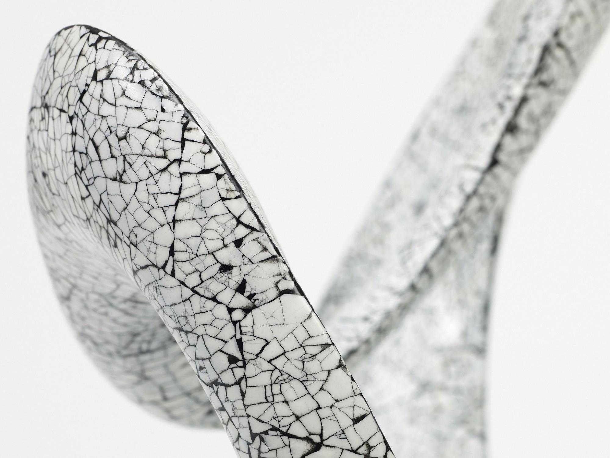 Afbeelding: Studio fotografie detail, sculpturen voor DV/D'sign.