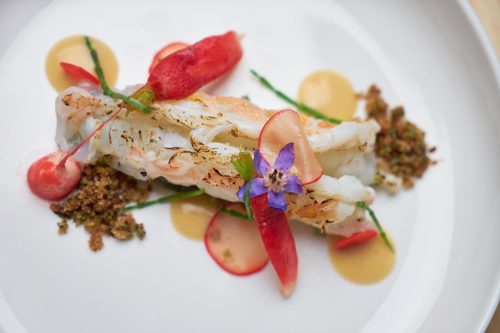 Afbeelding: Food fotografie gerechten op locatie.