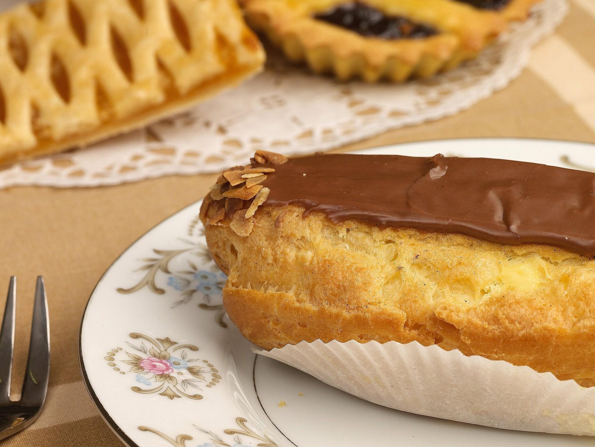 Afbeelding: Food fotografie voor cadeaubonnen voor Paper Art.