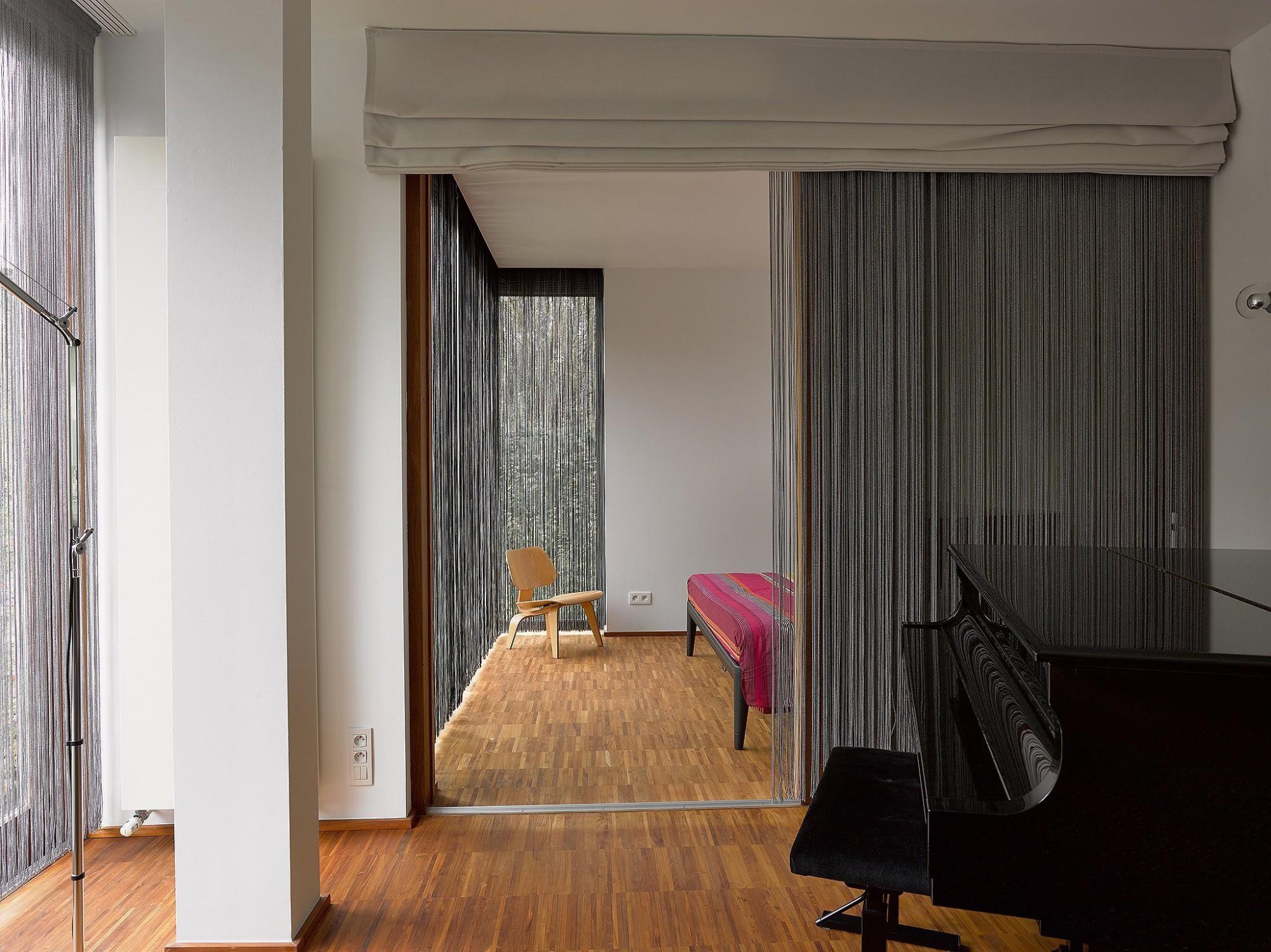 Afbeelding: Uitbereiding leefruimte, voor Aldera.