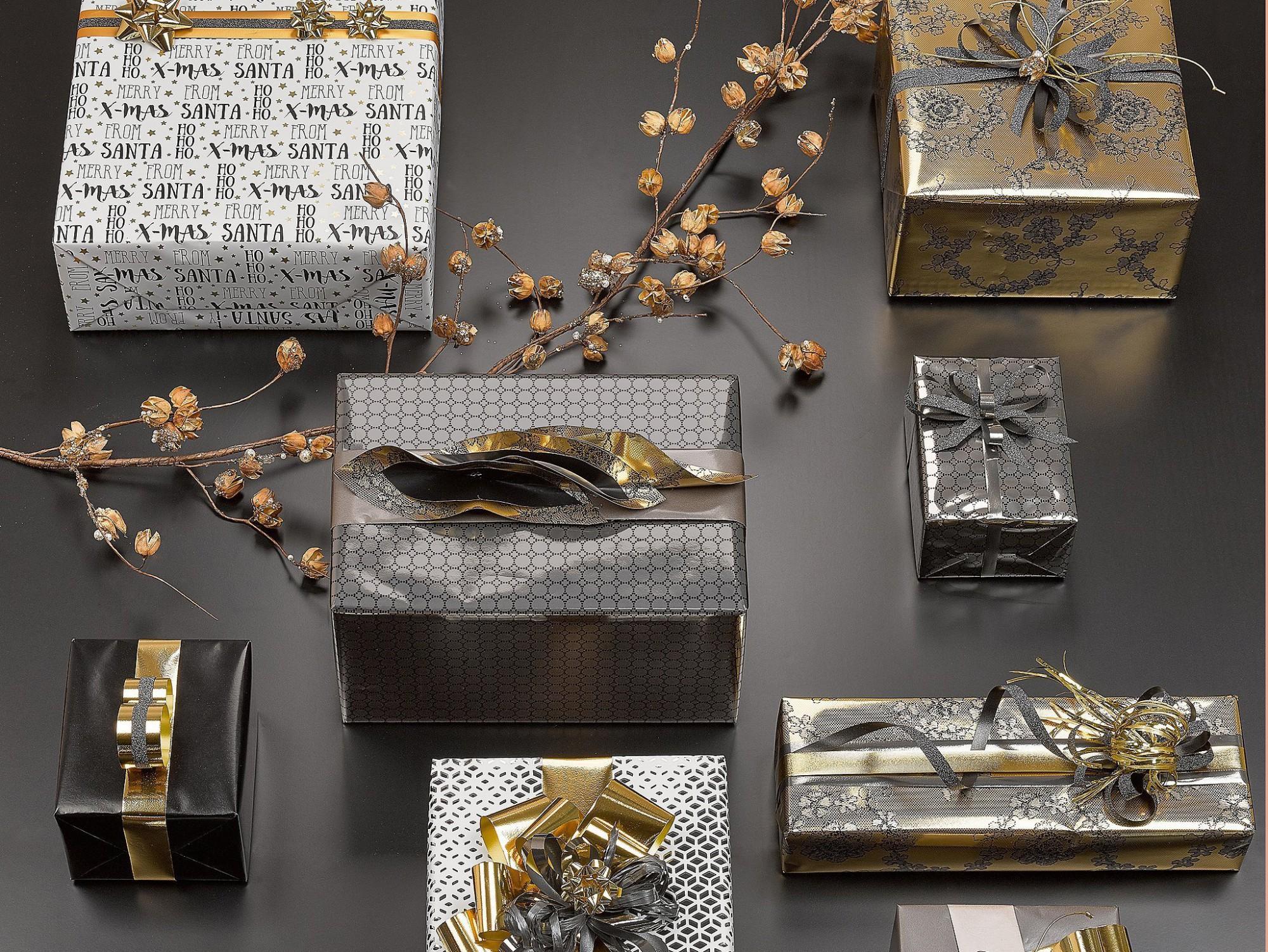Afbeelding: Studio fotografie op locatie, geschenkmaterialen voor Retif.