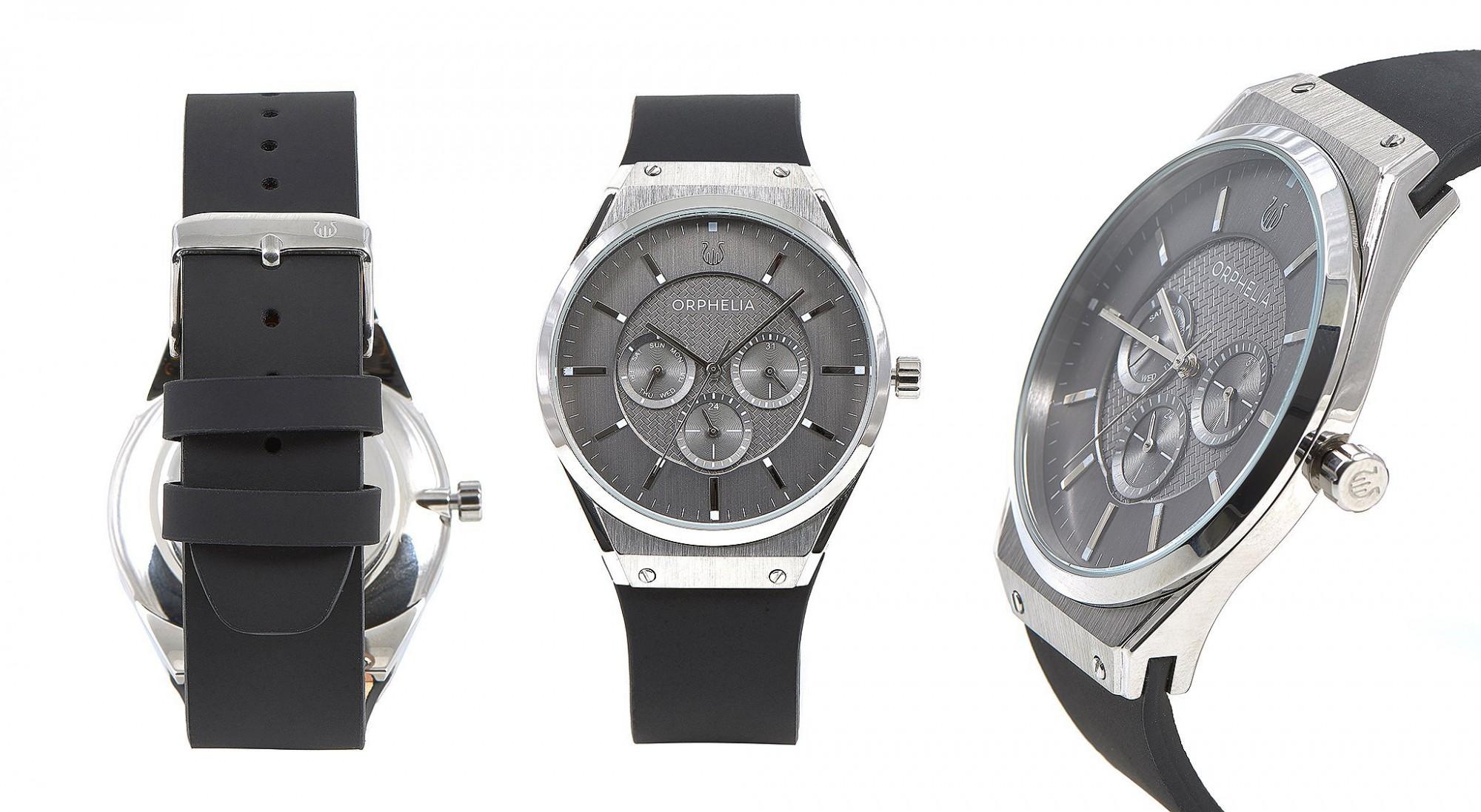 Afbeelding: Fotografie horloges, juwelen, Foto Van Huffel.